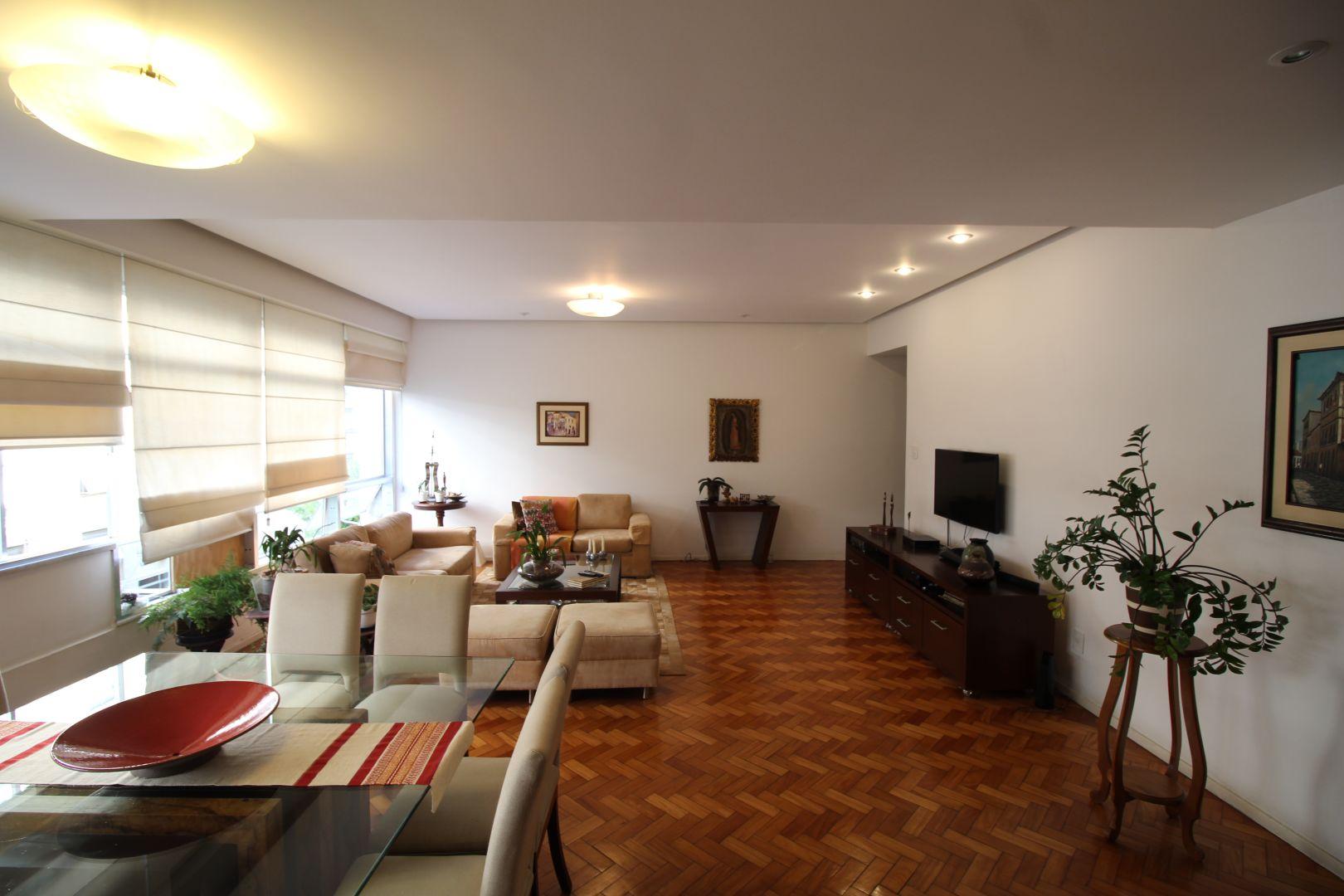 Imagem do Apartamento ID-113 na Rua Gustavo Sampaio, Leme, Rio de Janeiro - RJ