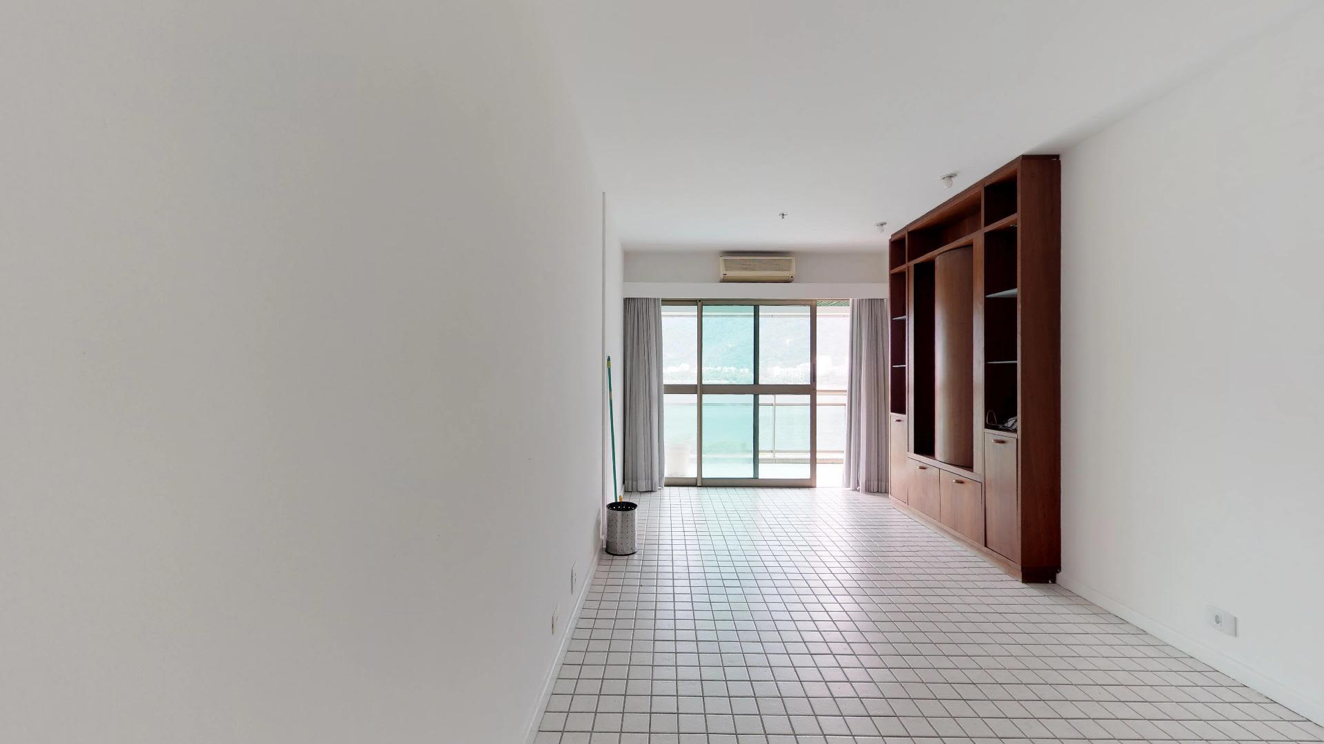 Imagem do Apartamento ID-702 na Avenida Epitácio Pessoa, Lagoa, Rio de Janeiro - RJ