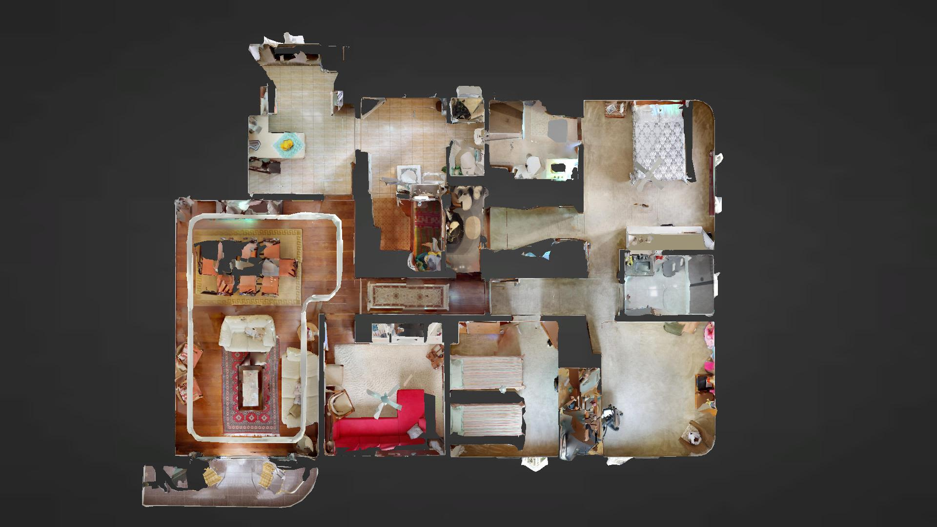 Imagem do Apartamento ID-2979 na Rua Caraíbas, Perdizes, São Paulo - SP