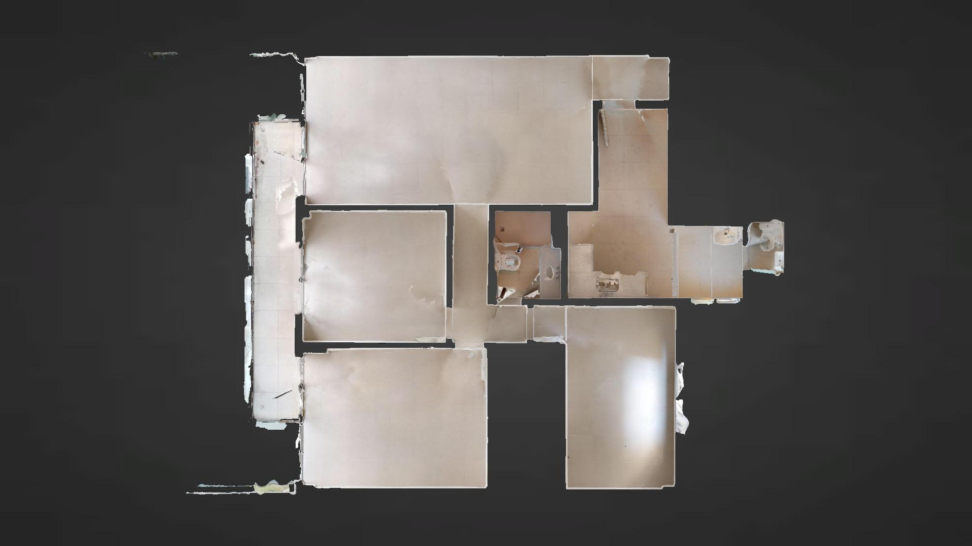 Imagem do Apartamento ID-2693 na Rua Custódio Serrão, Lagoa, Rio de Janeiro - RJ