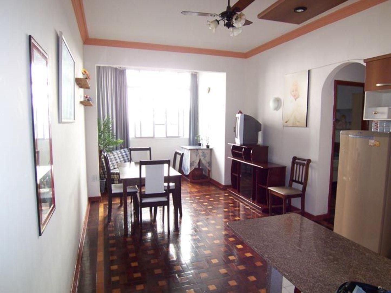 Imagem do Apartamento ID-976 na Avenida Nossa Senhora de Copacabana, Copacabana, Rio de Janeiro - RJ
