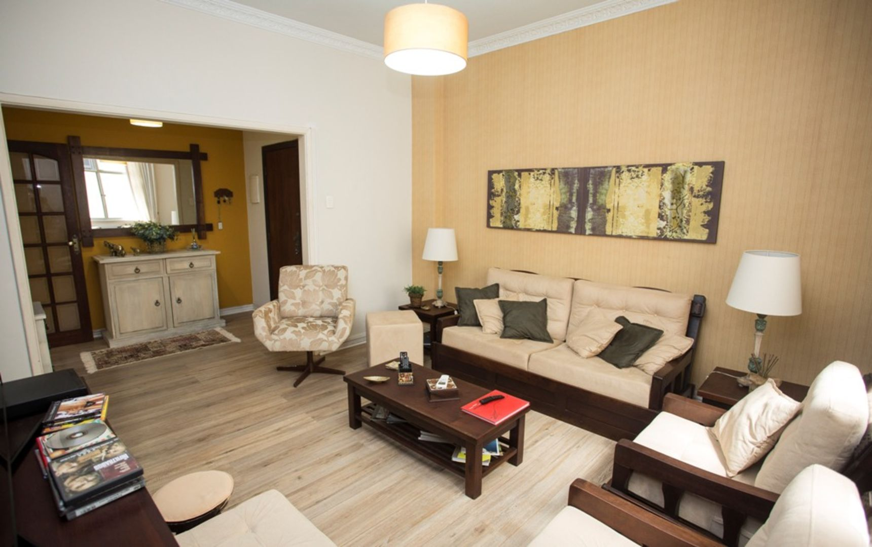 Imagem do Apartamento ID-1652 na Rua Tonelero, Copacabana, Rio de Janeiro - RJ