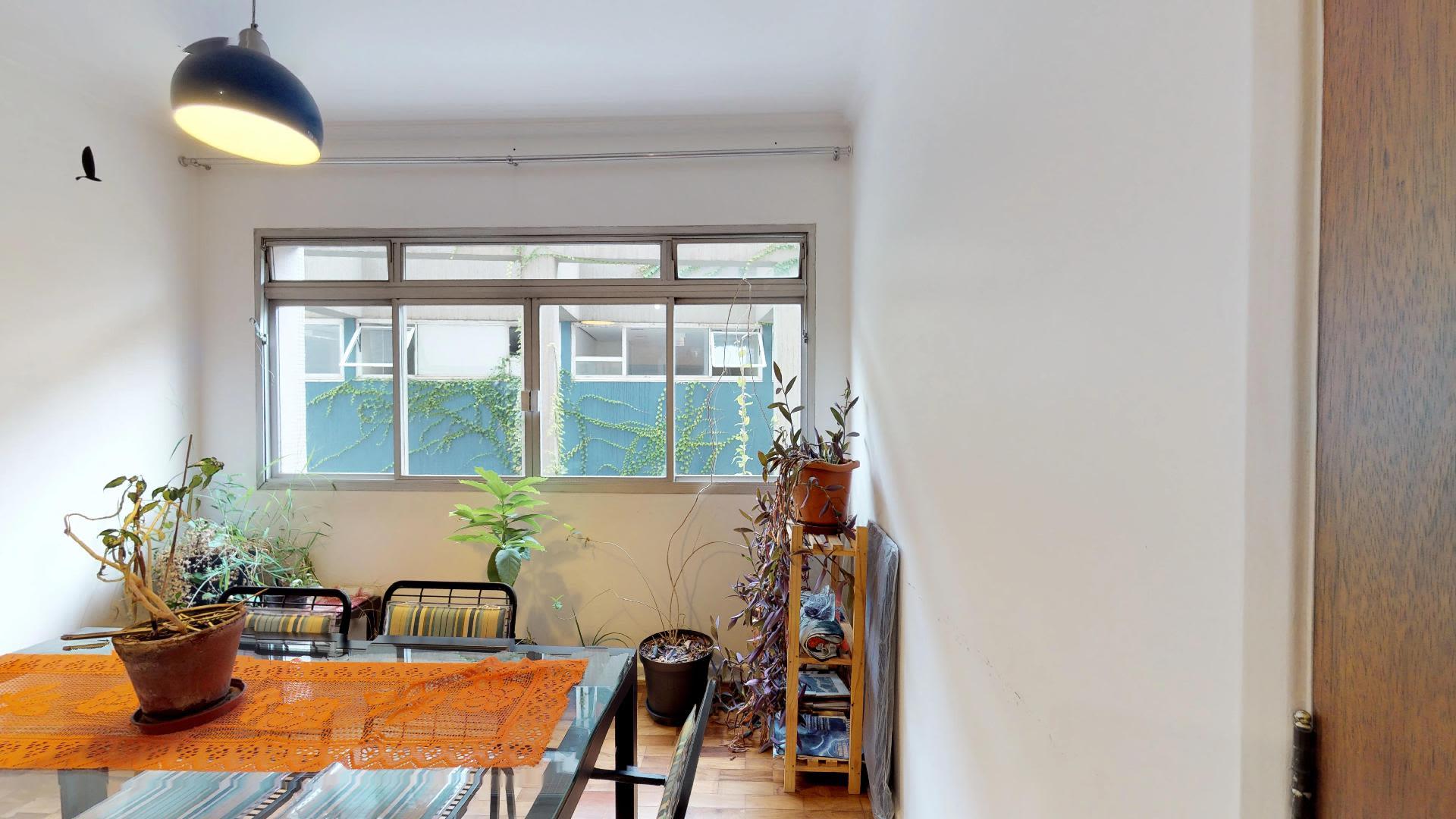 Imagem do Apartamento ID-2098 na Rua Apinajés, Sumaré, São Paulo - SP