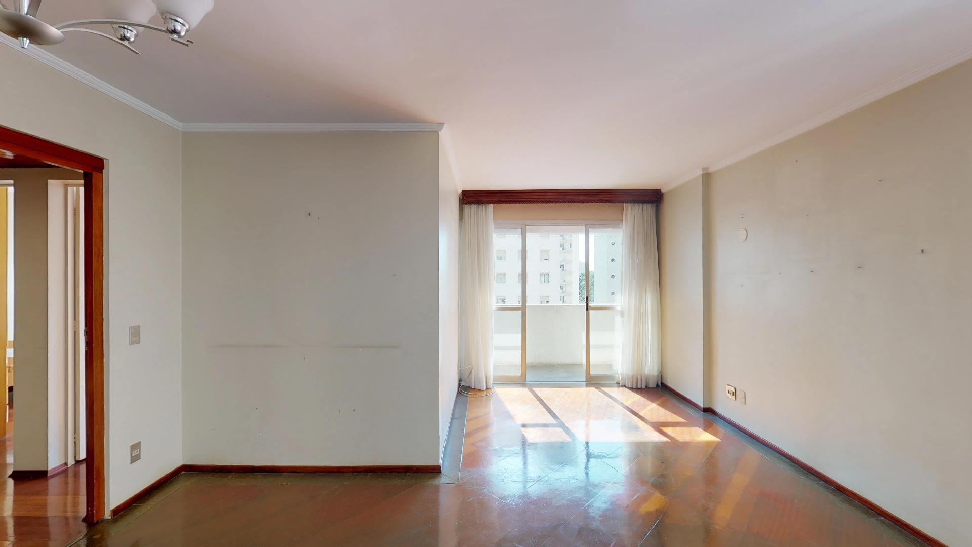 Imagem do Apartamento ID-3363 na Rua Harmonia, Sumarezinho, São Paulo - SP