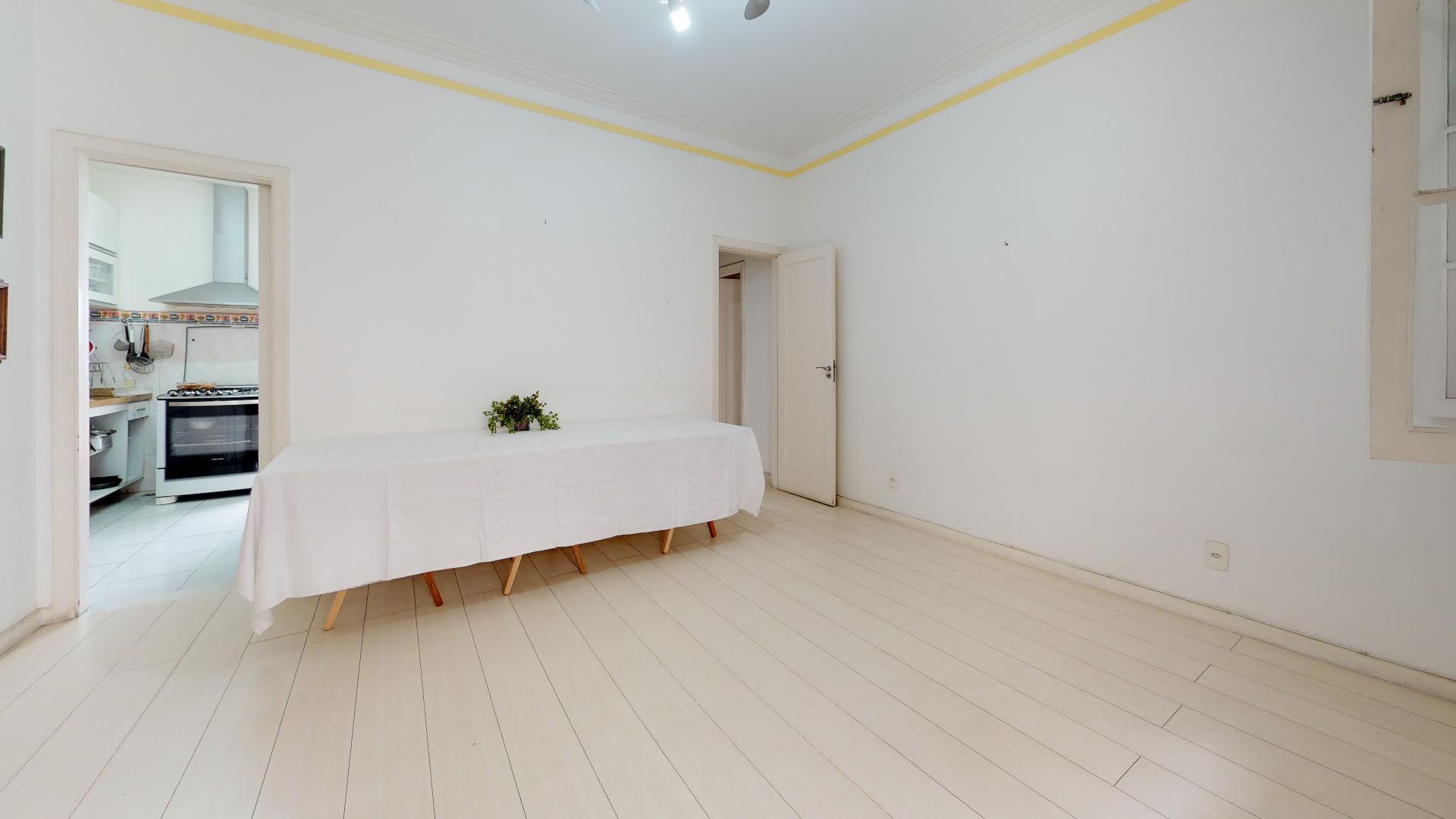 Imagem do Apartamento ID-650 na Rua General Severiano, Botafogo, Rio de Janeiro - RJ