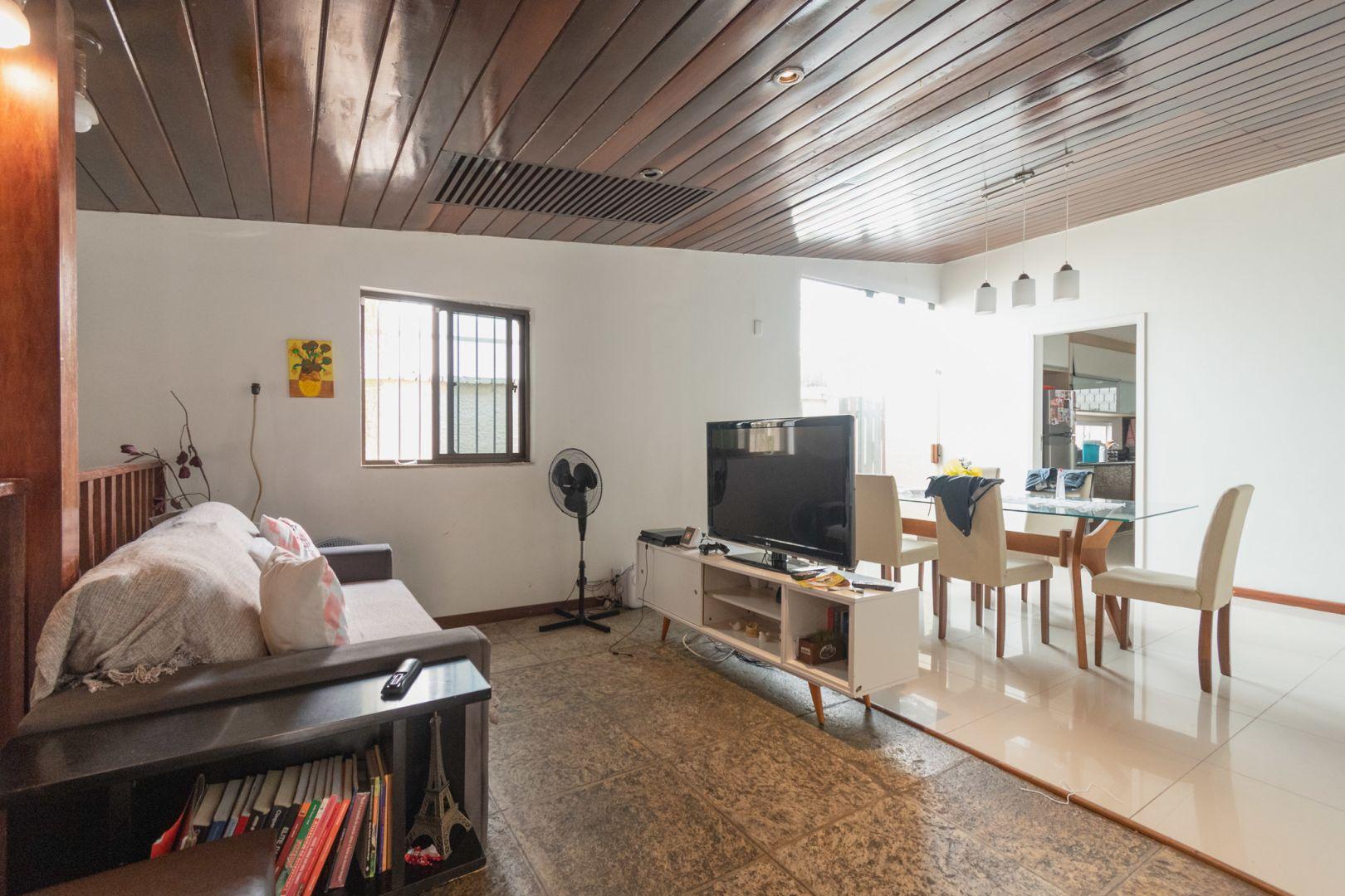 Imagem da Casa ID-3238 na Rua Conselheiro Lampreia, Cosme Velho, Rio de Janeiro - RJ