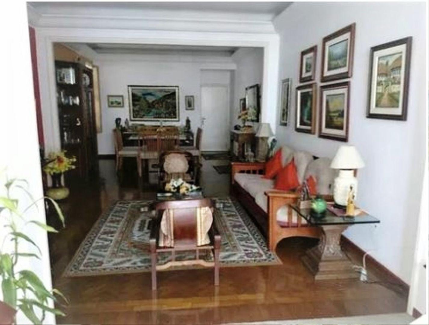 Imagem do Apartamento ID-1327 na Rua Ministro Viveiros de Castro, Copacabana, Rio de Janeiro - RJ