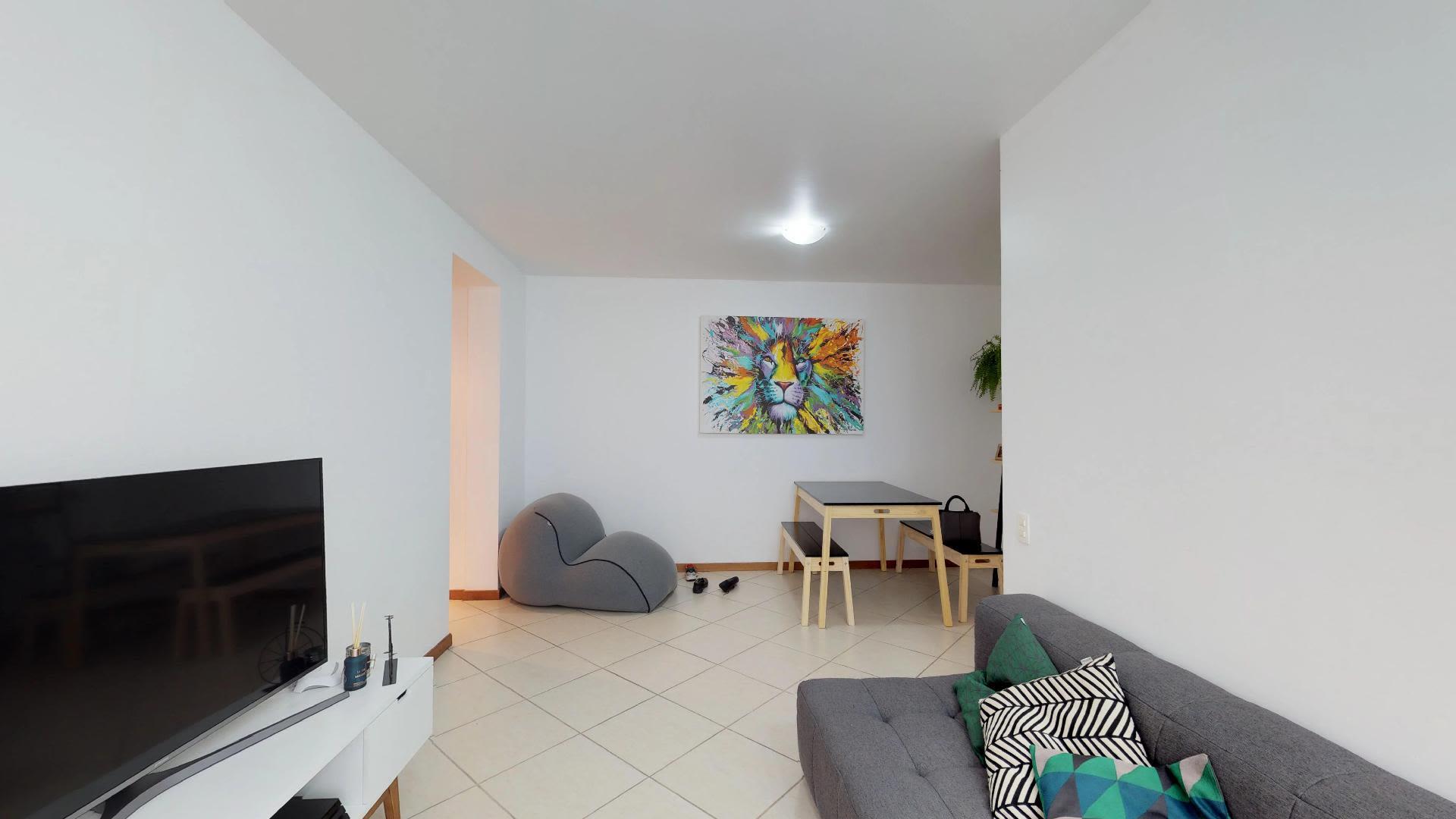 Imagem do Apartamento ID-515 na Rua Álvaro Ramos, Botafogo, Rio de Janeiro - RJ