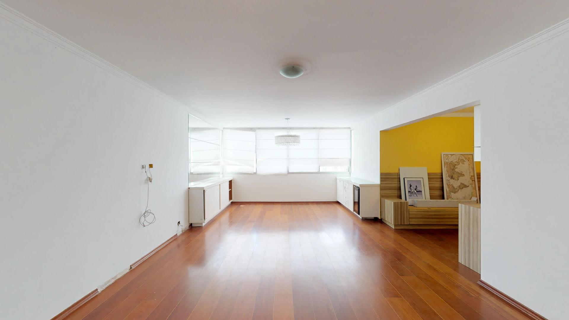 Imagem do Apartamento ID-2071 na Rua Doutor Homem de Melo, Perdizes, São Paulo - SP