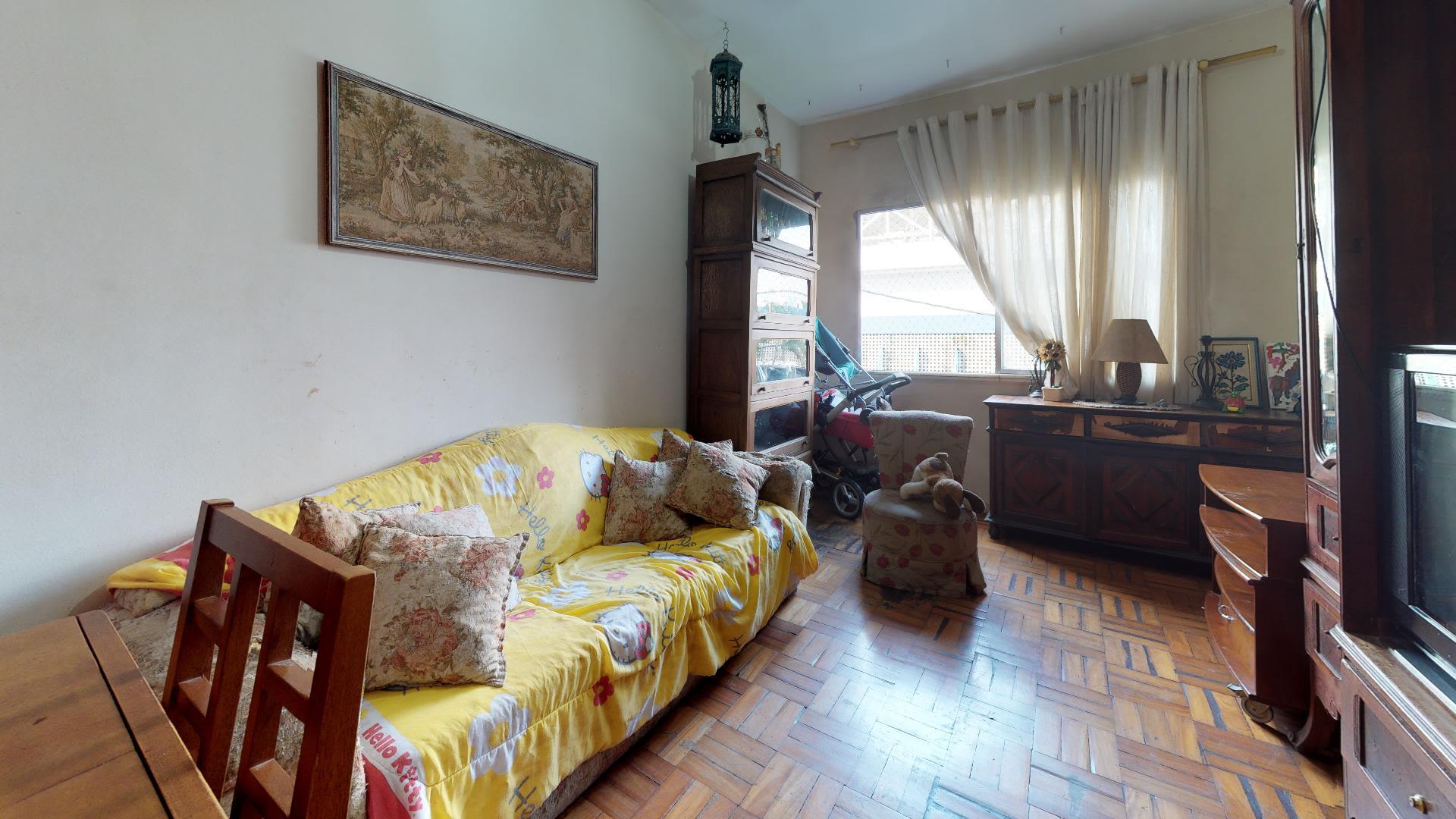 Imagem do Apartamento ID-805 na Rua Pacheco Leão, Jardim Botânico, Rio de Janeiro - RJ