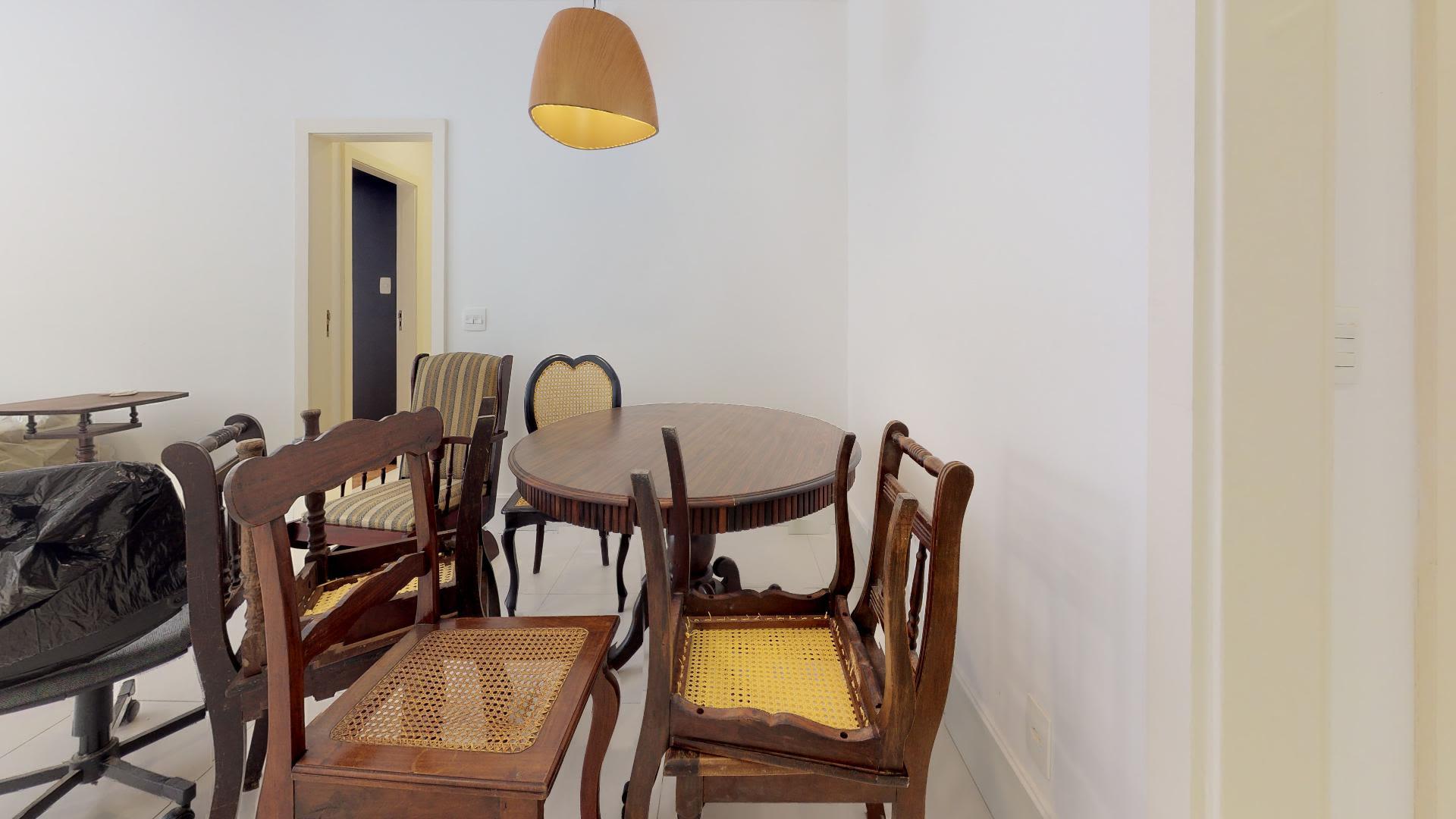 Imagem do Apartamento ID-980 na Rua Constante Ramos, Copacabana, Rio de Janeiro - RJ