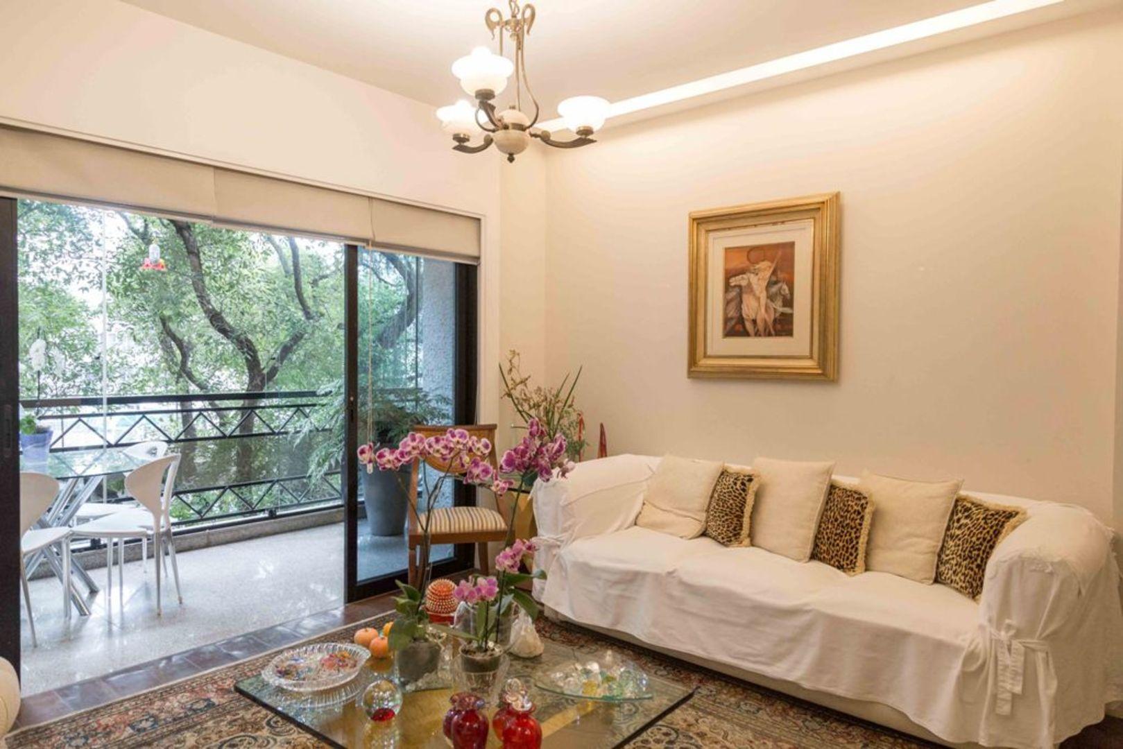Imagem do Apartamento ID-1268 na Rua Nascimento Silva, Ipanema, Rio de Janeiro - RJ
