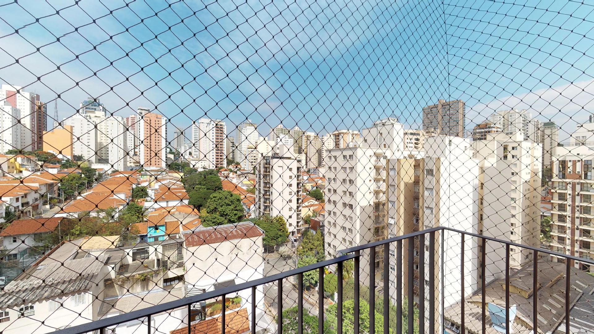 Imagem do Apartamento ID-2969 na Rua Aimberê, Perdizes, São Paulo - SP