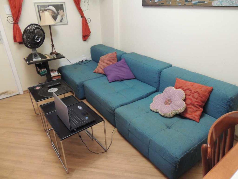Imagem do Apartamento ID-3019 na Rua Cajaíba, Vila Pompeia, São Paulo - SP
