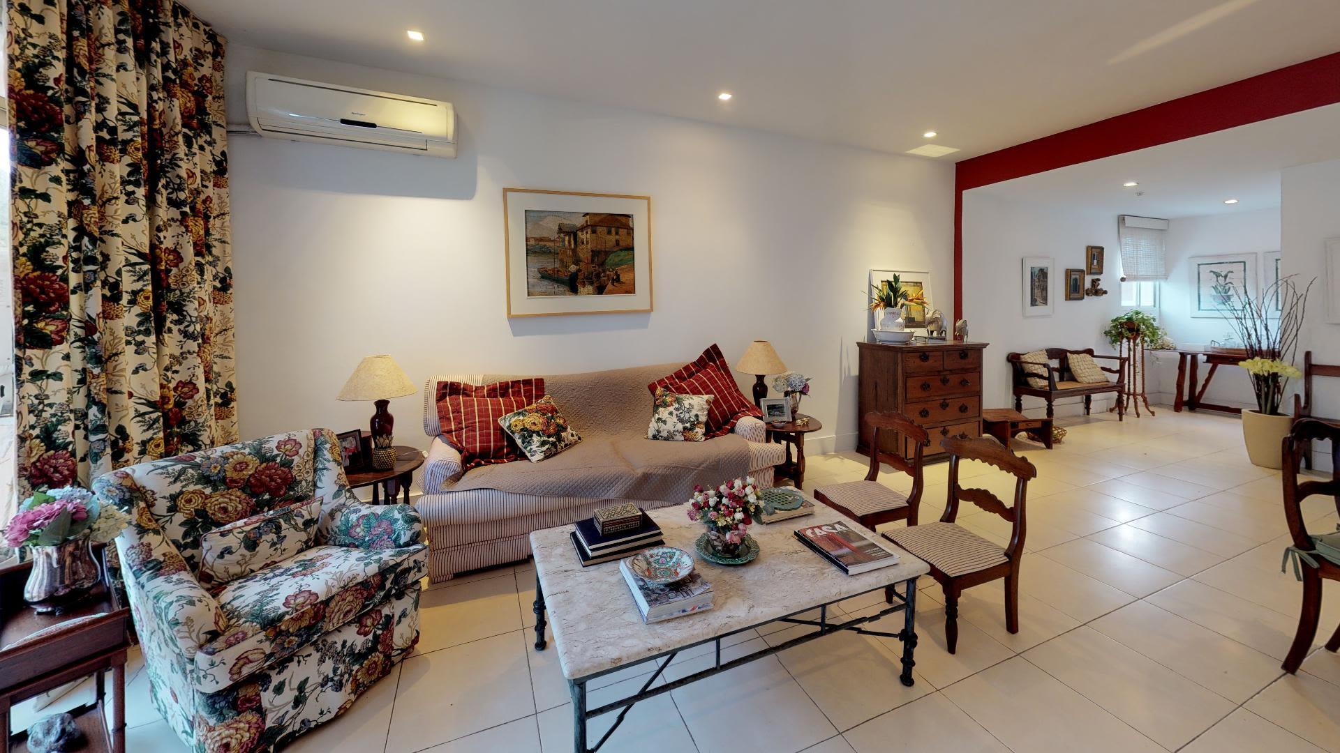 Imagem do Apartamento ID-3722 na Avenida Niemeyer, São Conrado, Rio de Janeiro - RJ