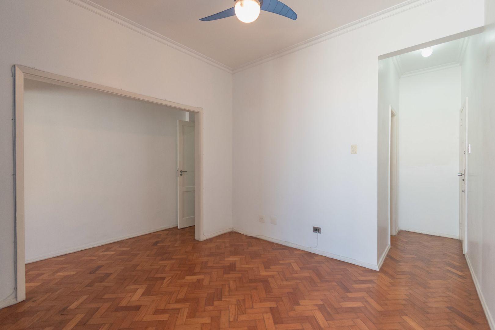 Imagem do Apartamento ID-2618 na Avenida Ataulfo de Paiva, Leblon, Rio de Janeiro - RJ