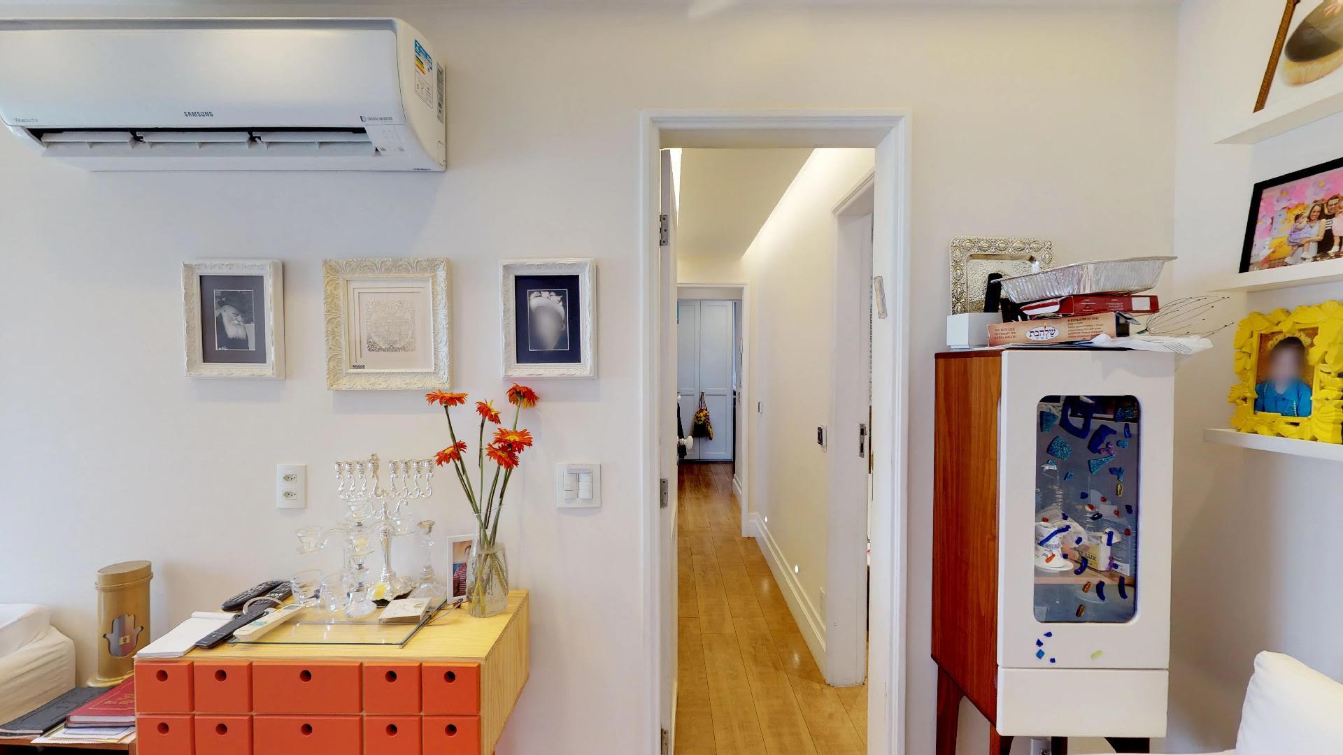 Imagem do Apartamento ID-1458 na Rua Humberto de Campos, Leblon, Rio de Janeiro - RJ