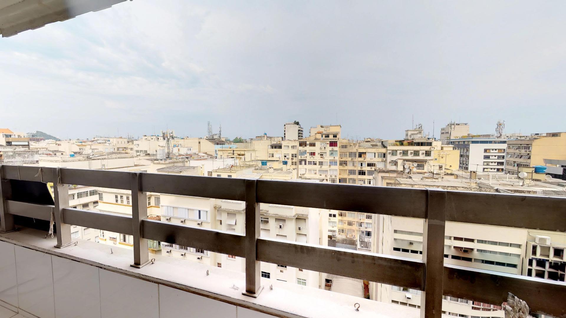 Imagem do Apartamento ID-828 na Rua Barata Ribeiro, Copacabana, Rio de Janeiro - RJ