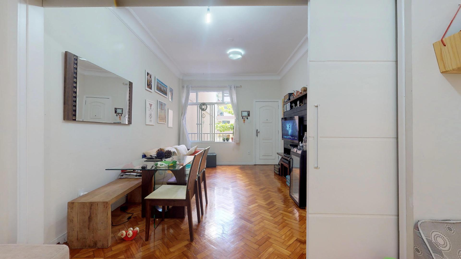 Imagem do Apartamento ID-1052 na Rua Clarice Índio do Brasil, Botafogo, Rio de Janeiro - RJ