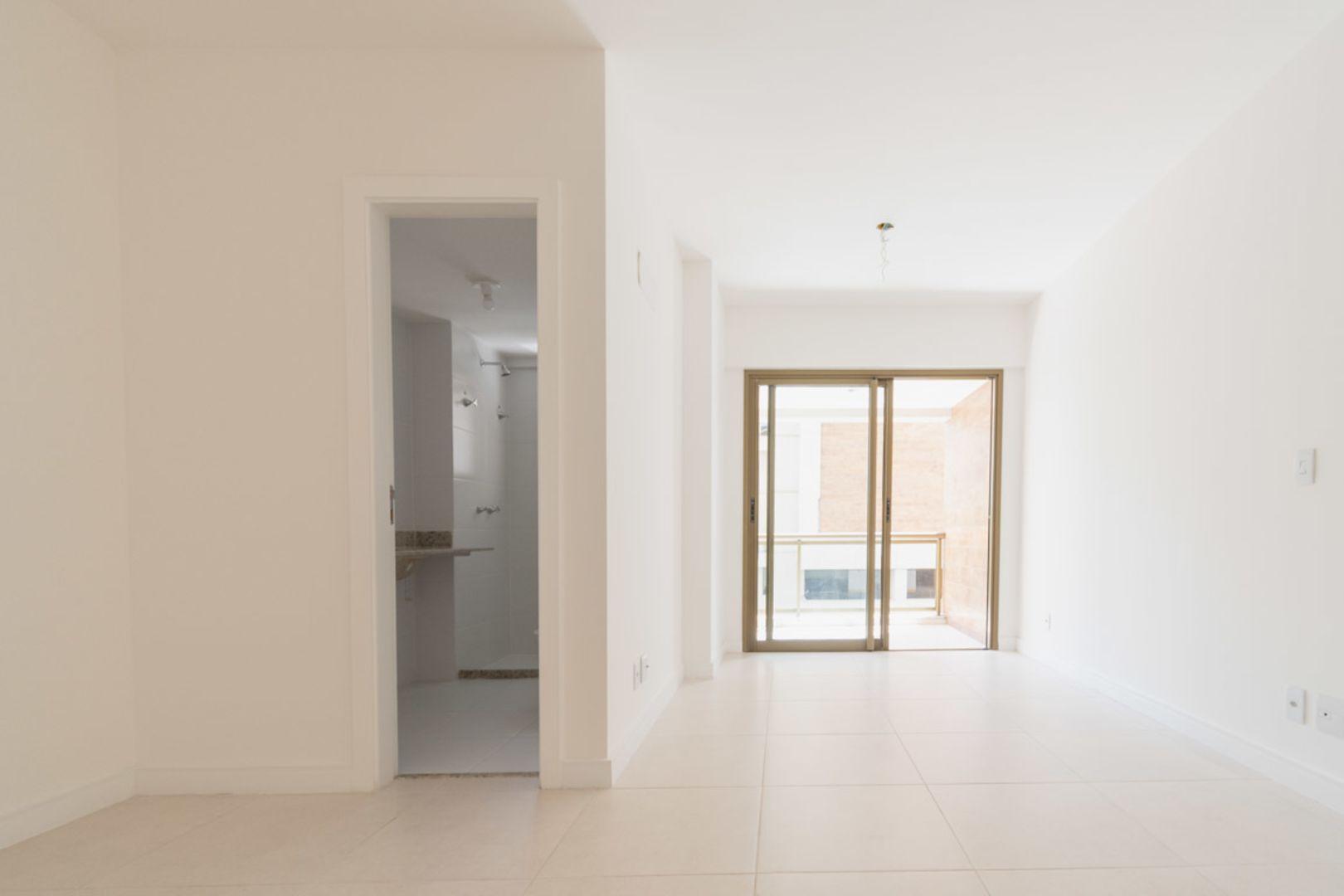 Imagem do Apartamento ID-1761 na Avenida Aquarela do Brasil, São Conrado, Rio de Janeiro - RJ