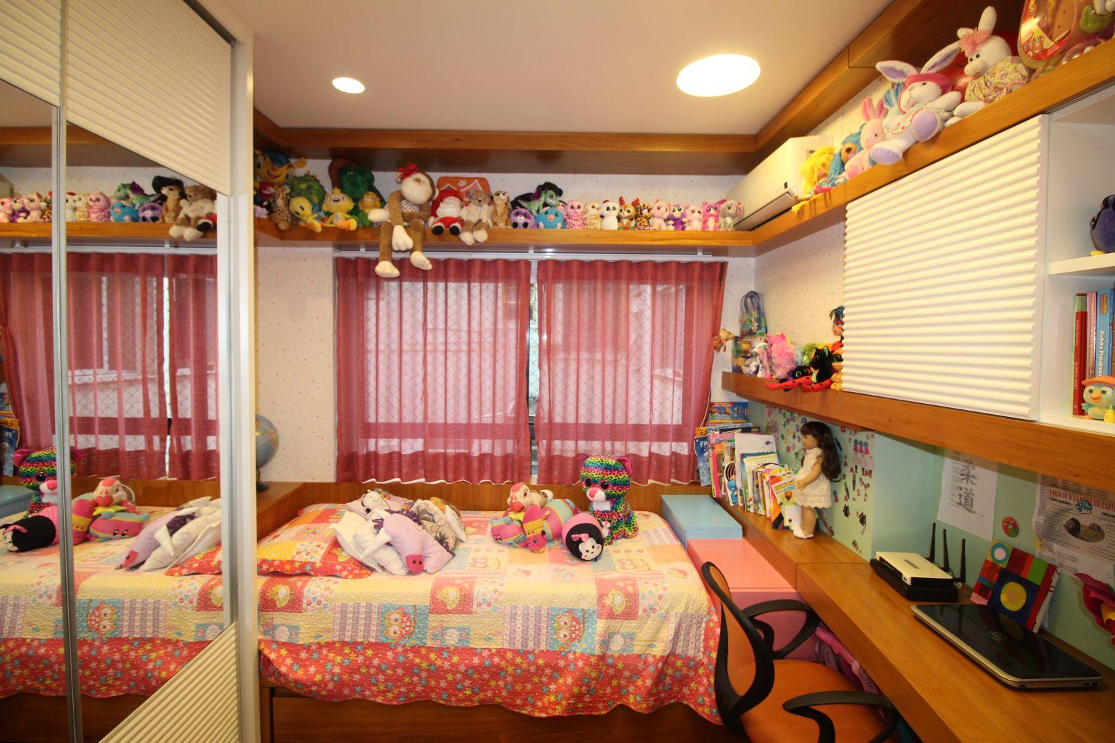 Imagem do Apartamento ID-24 na Avenida General San Martin, Leblon, Rio de Janeiro - RJ