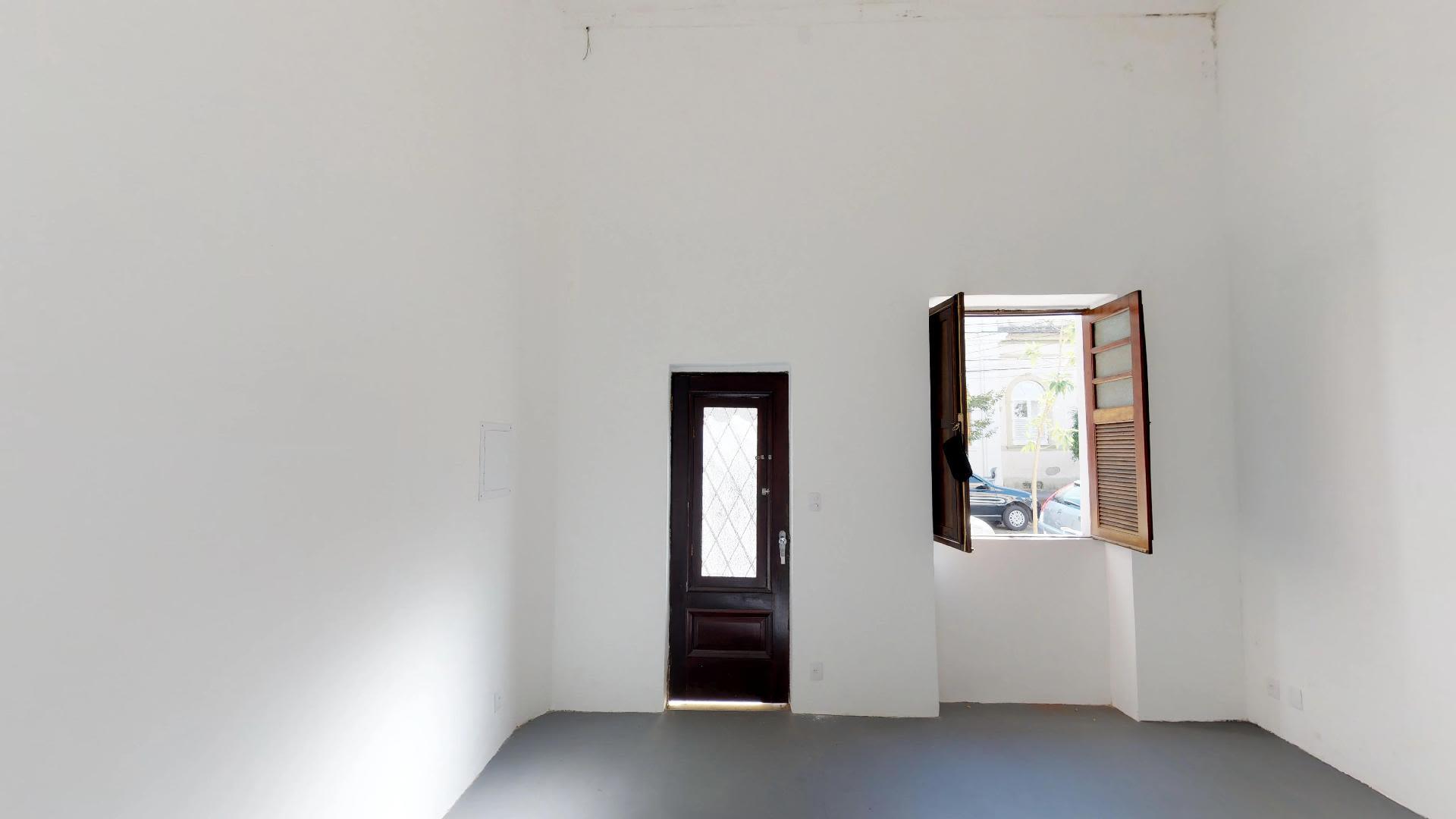 Imagem da Casa ID-316 na Rua Caminhoá, Jardim Botânico, Rio de Janeiro - RJ