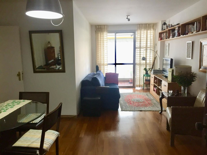 Imagem do Apartamento ID-7651 na Rua Vice-Governador Rúbens Berardo, Gávea, Rio de Janeiro - RJ