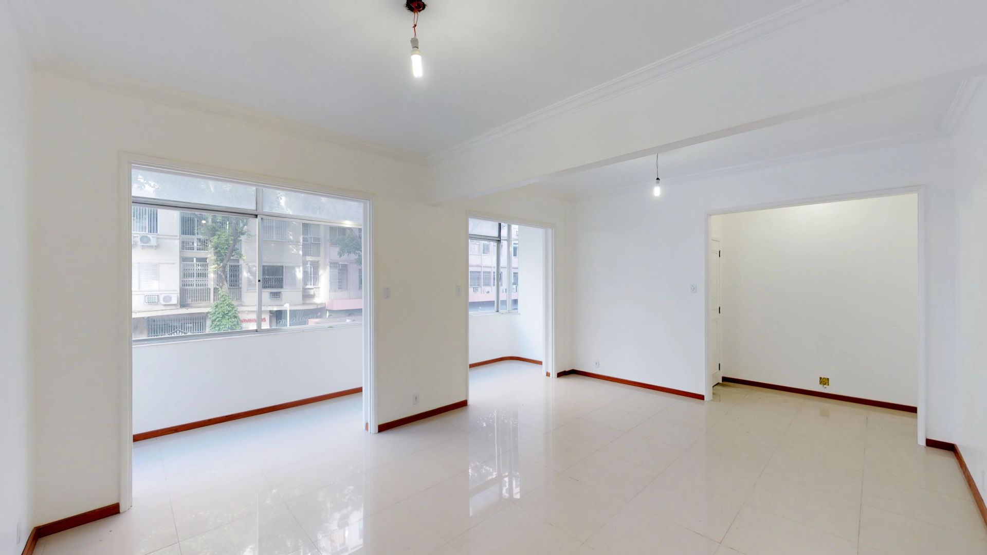 Imagem do Apartamento ID-257 na Rua Marquês de Abrantes, Flamengo, Rio de Janeiro - RJ