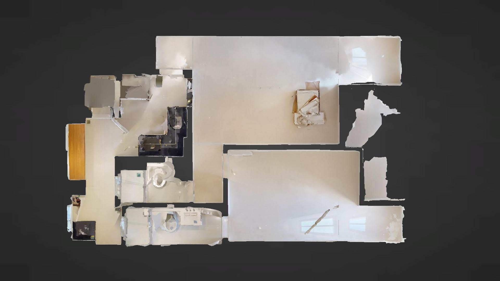 Imagem do Apartamento ID-3063 na Avenida Ataulfo de Paiva, Leblon, Rio de Janeiro - RJ