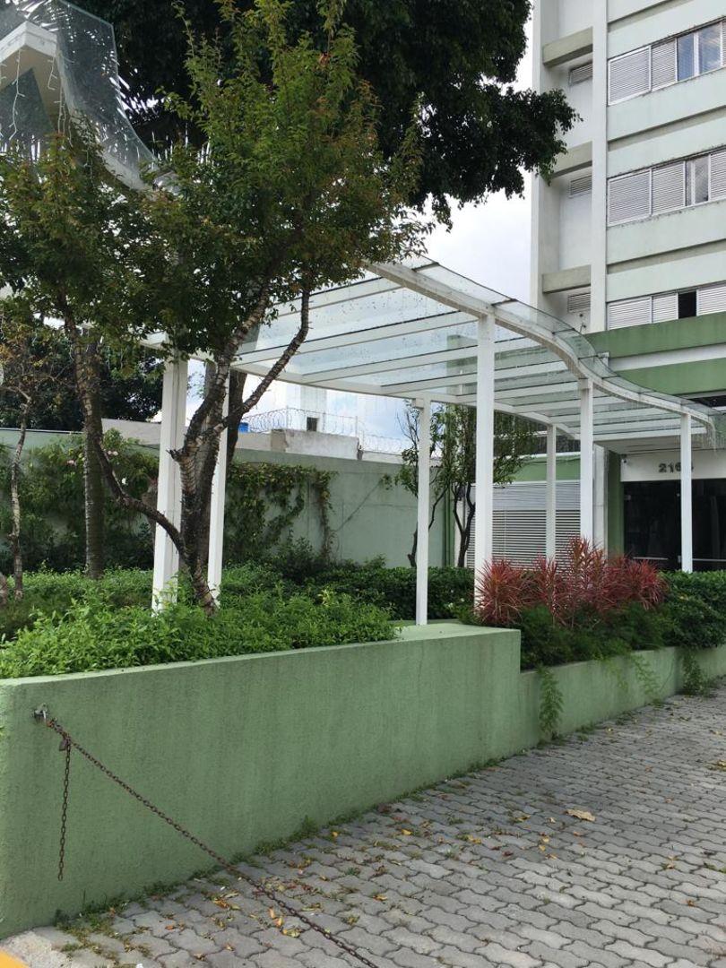 Imagem do Apartamento ID-3372 na Rua Heitor Penteado, Sumarezinho, São Paulo - SP