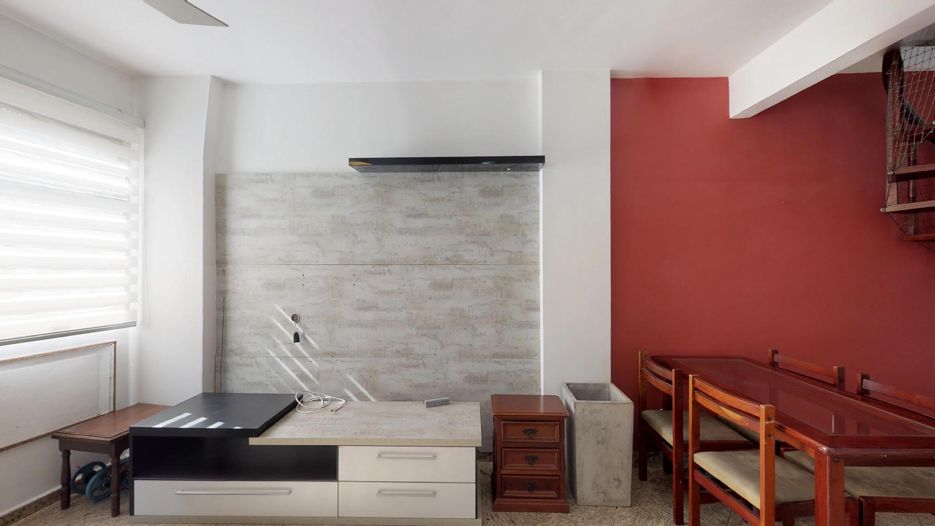 Imagem do Apartamento ID-1708 na Rua Paulo Barreto, Botafogo, Rio de Janeiro - RJ