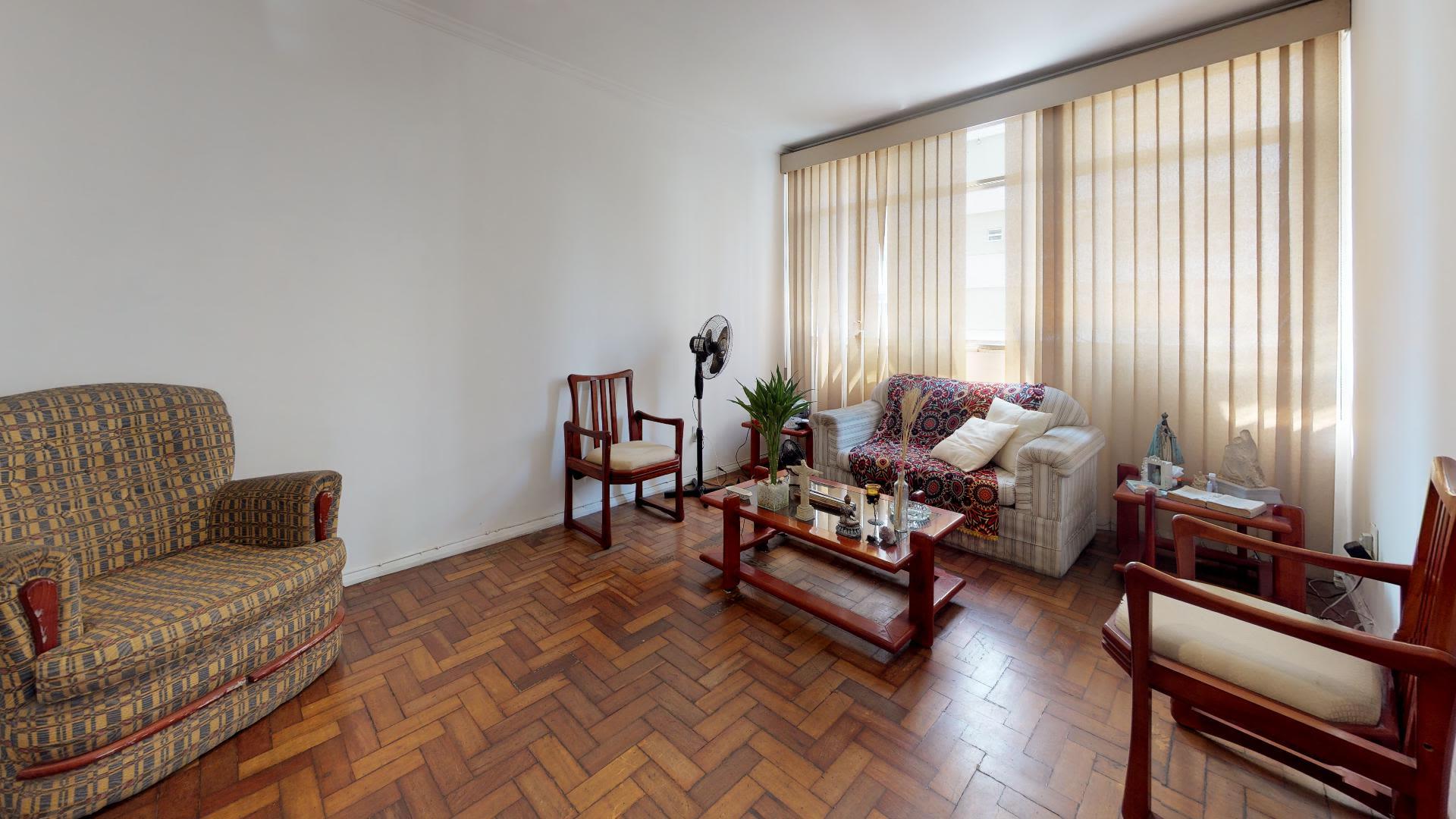 Imagem do Apartamento ID-2047 na Rua Fadel Fadel, Leblon, Rio de Janeiro - RJ