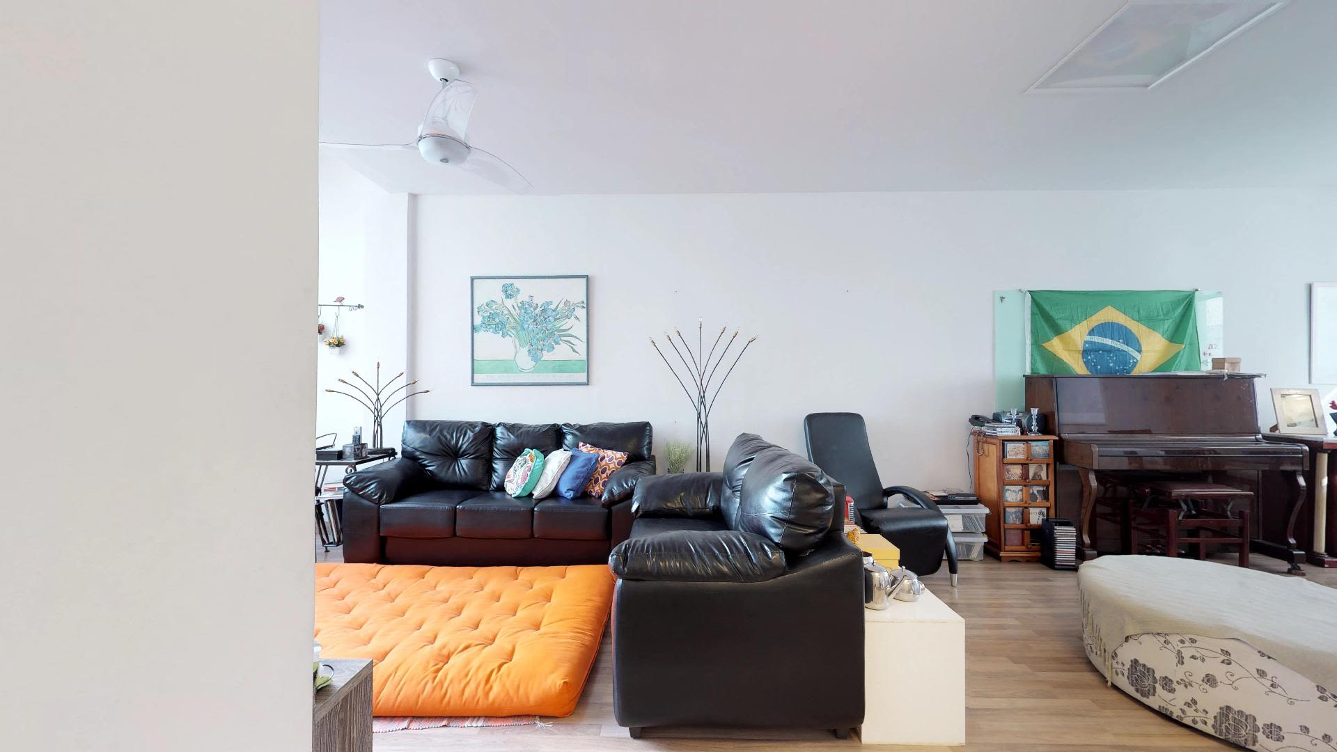 Imagem do Apartamento ID-671 na Praia do Flamengo, Flamengo, Rio de Janeiro - RJ