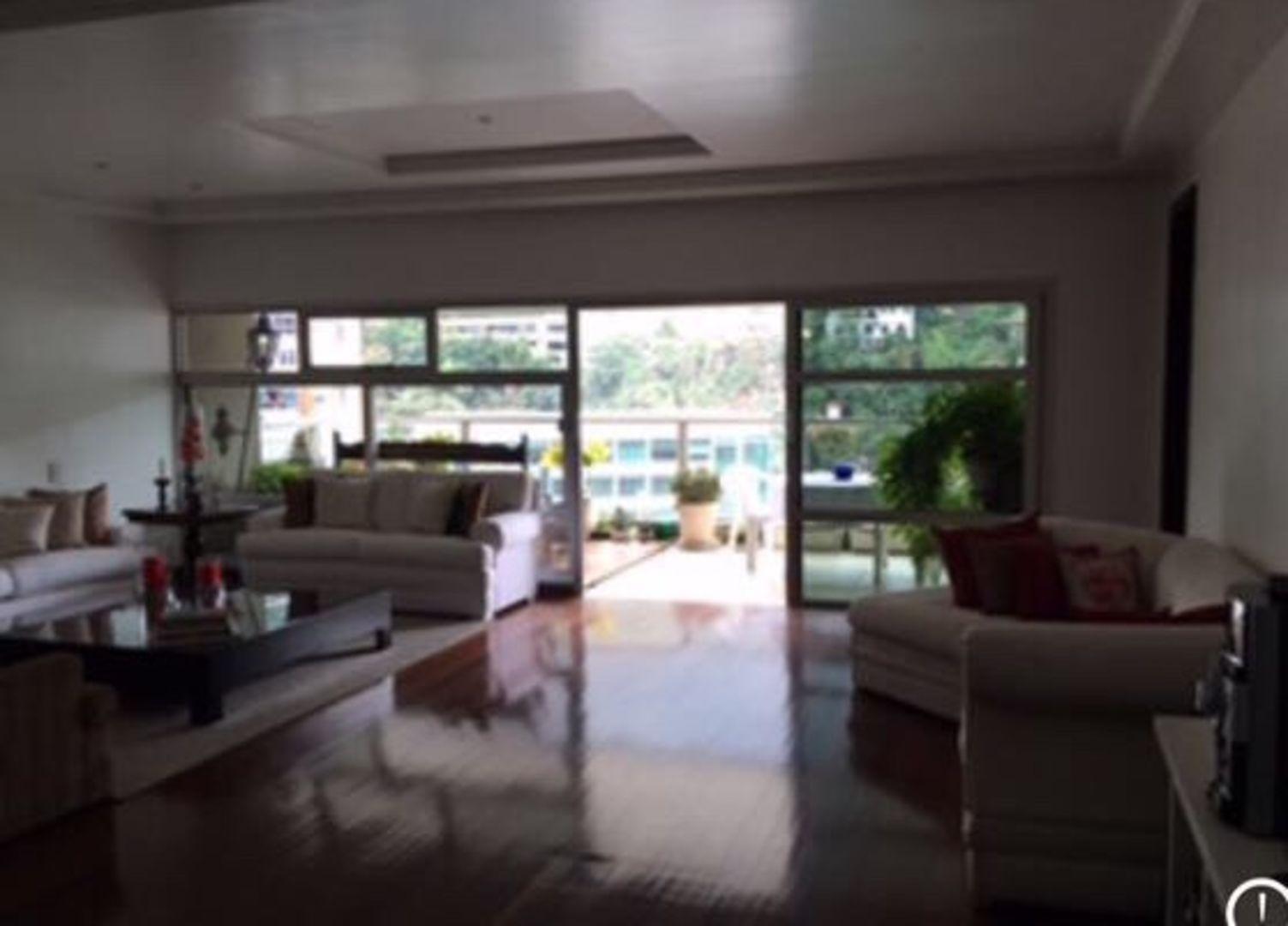 Imagem do Apartamento ID-977 na Estrada da Gávea, São Conrado, Rio de Janeiro - RJ