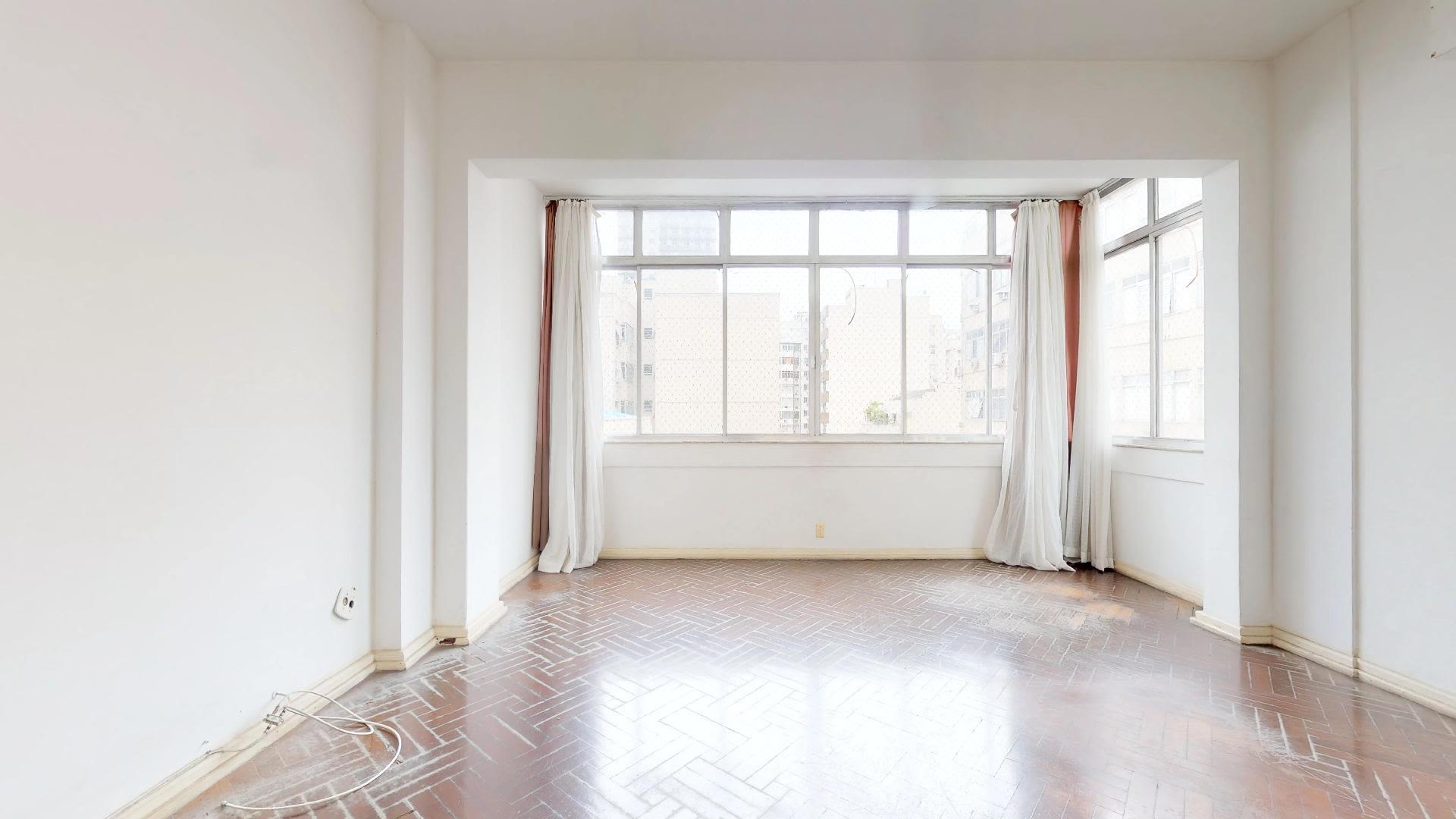 Imagem do Apartamento ID-1116 na Rua Senador Vergueiro, Flamengo, Rio de Janeiro - RJ