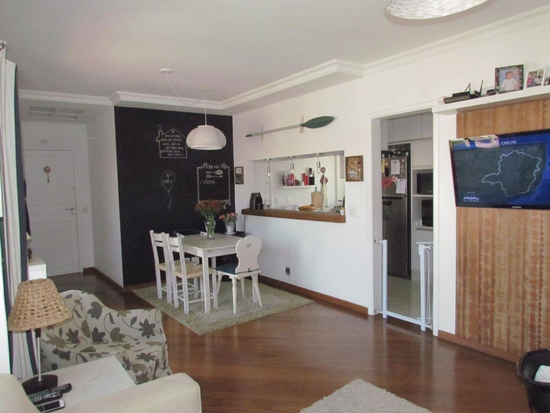 Imagem do Apartamento ID-2238 na Rua Cotoxó, Pompeia, São Paulo - SP