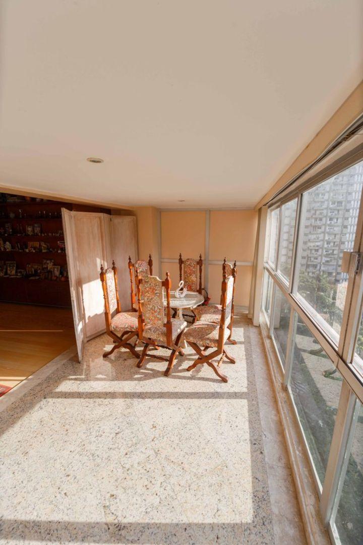 Imagem do Apartamento ID-1735 na Estrada da Gávea, São Conrado, Rio de Janeiro - RJ