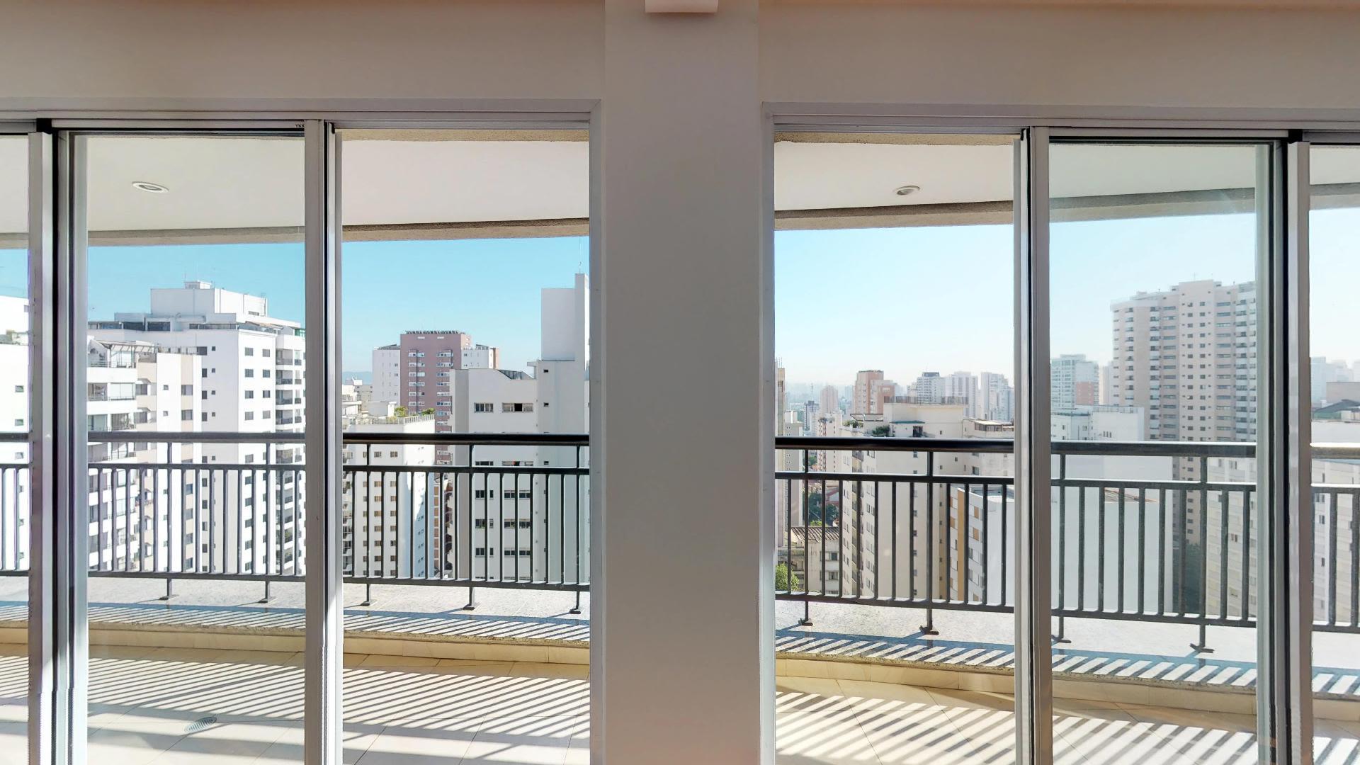 Imagem do Apartamento ID-1769 na Rua Vanderlei, Vila Pompeia, São Paulo - SP