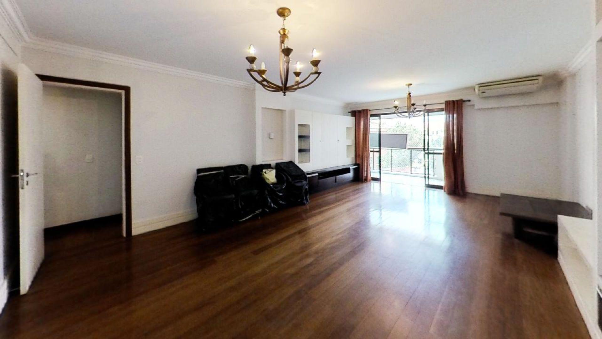 Imagem do Apartamento ID-3125 na Rua Ferreira de Resende, Lagoa, Rio de Janeiro - RJ