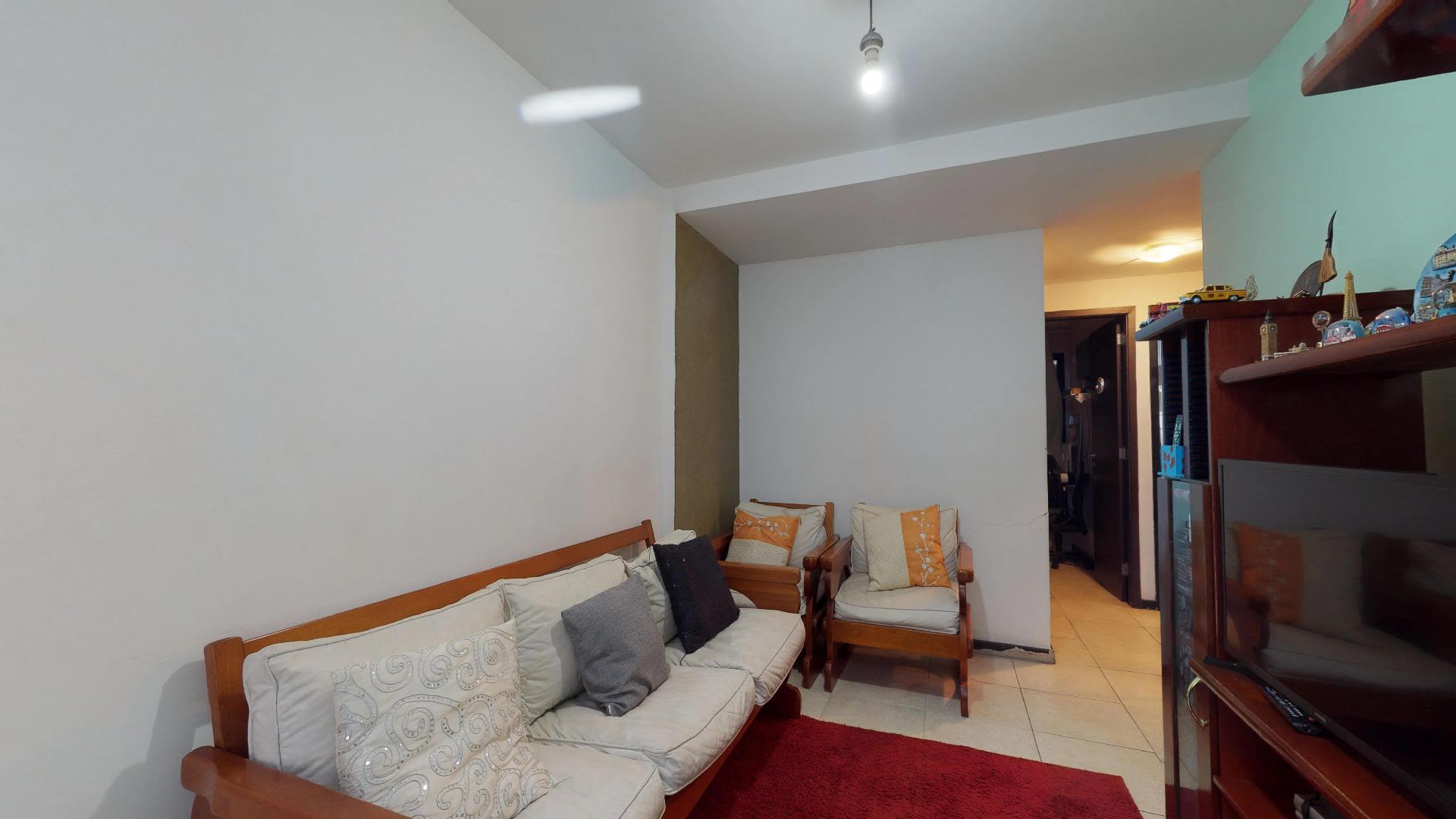 Imagem do Apartamento ID-6953 na Rua Bulhões de Carvalho, Copacabana, Rio de Janeiro - RJ