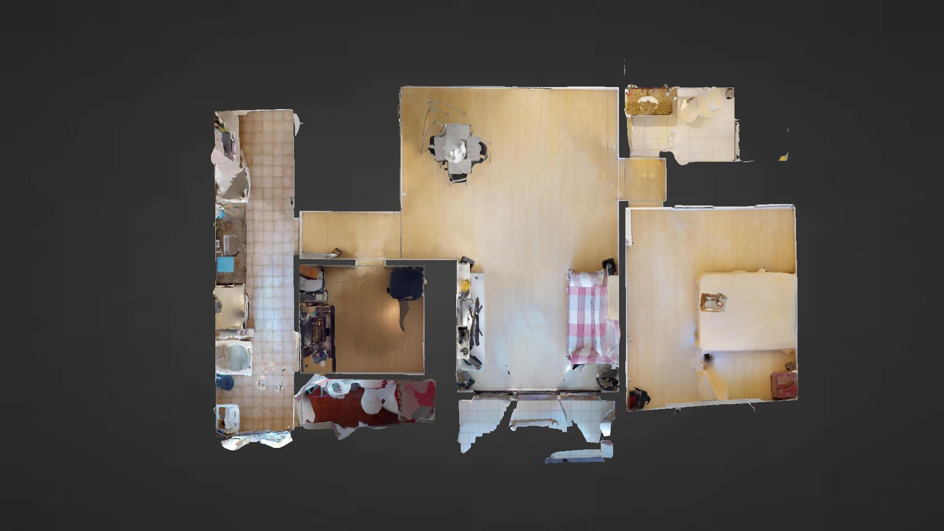 Imagem do Apartamento ID-2719 na Rua Fonte da Saudade, Lagoa, Rio de Janeiro - RJ