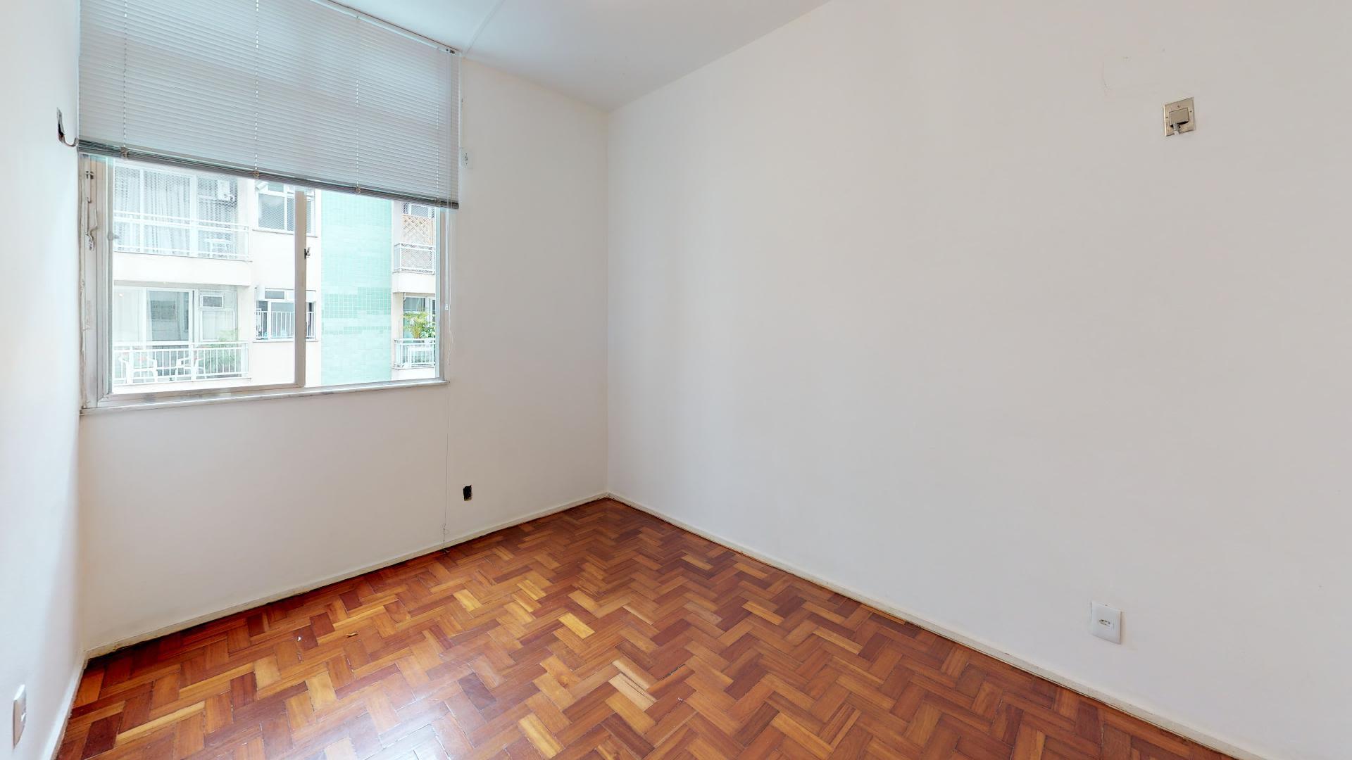 Imagem do Apartamento ID-1313 na Rua Pinheiro Machado, Laranjeiras, Rio de Janeiro - RJ