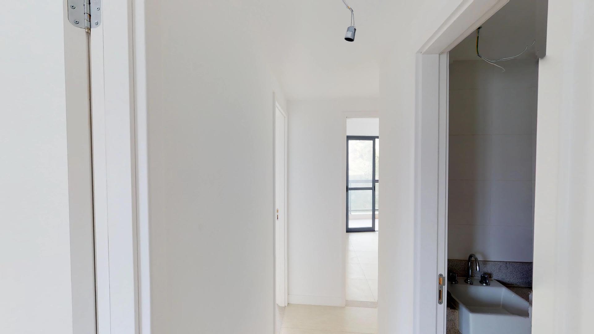 Imagem do Apartamento ID-359 na Rua Pinheiro Guimarães, Botafogo, Rio de Janeiro - RJ