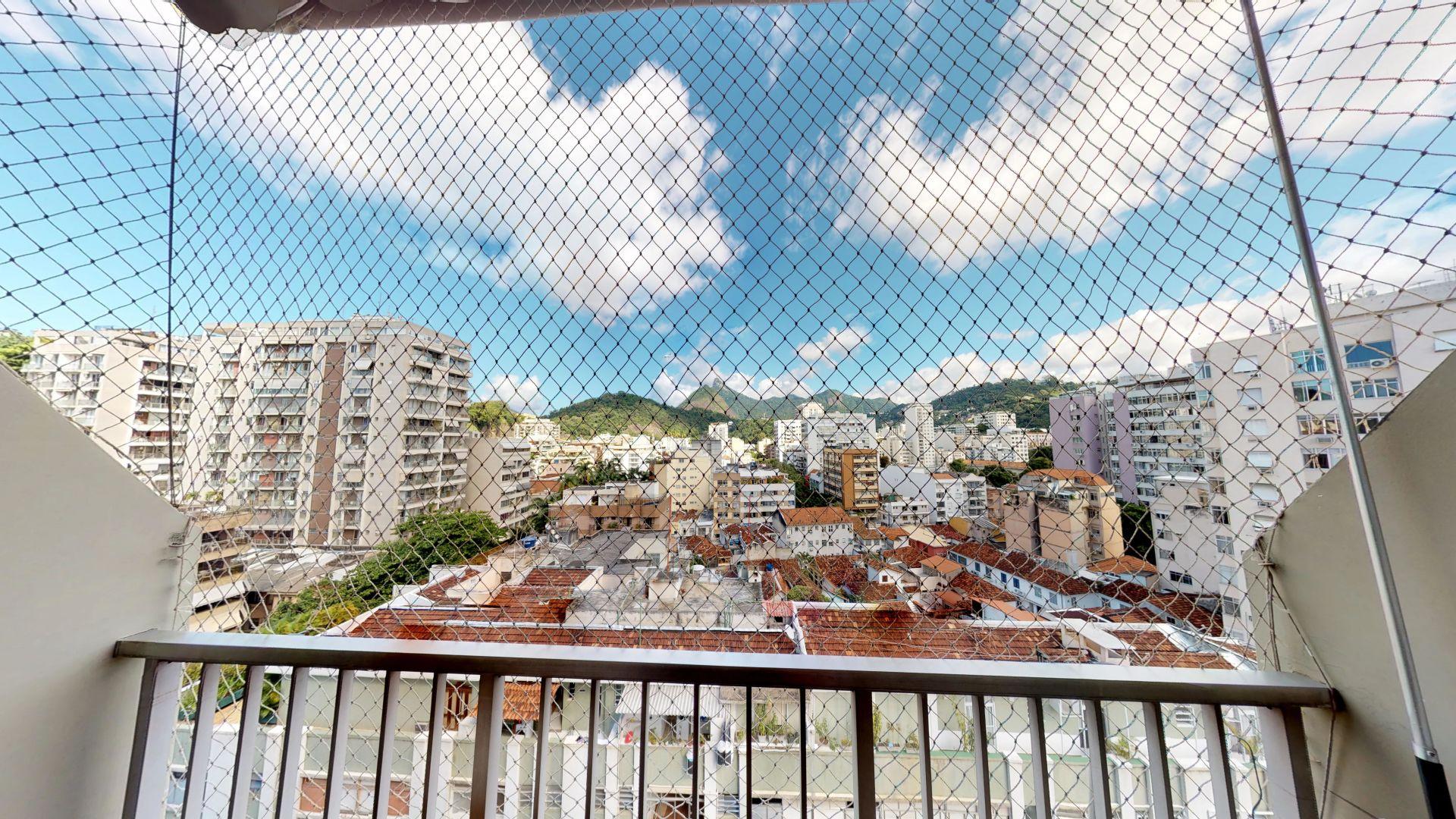 Imagem do Cobertura ID-3279 na Rua Senador Corrêa, Laranjeiras, Rio de Janeiro - RJ