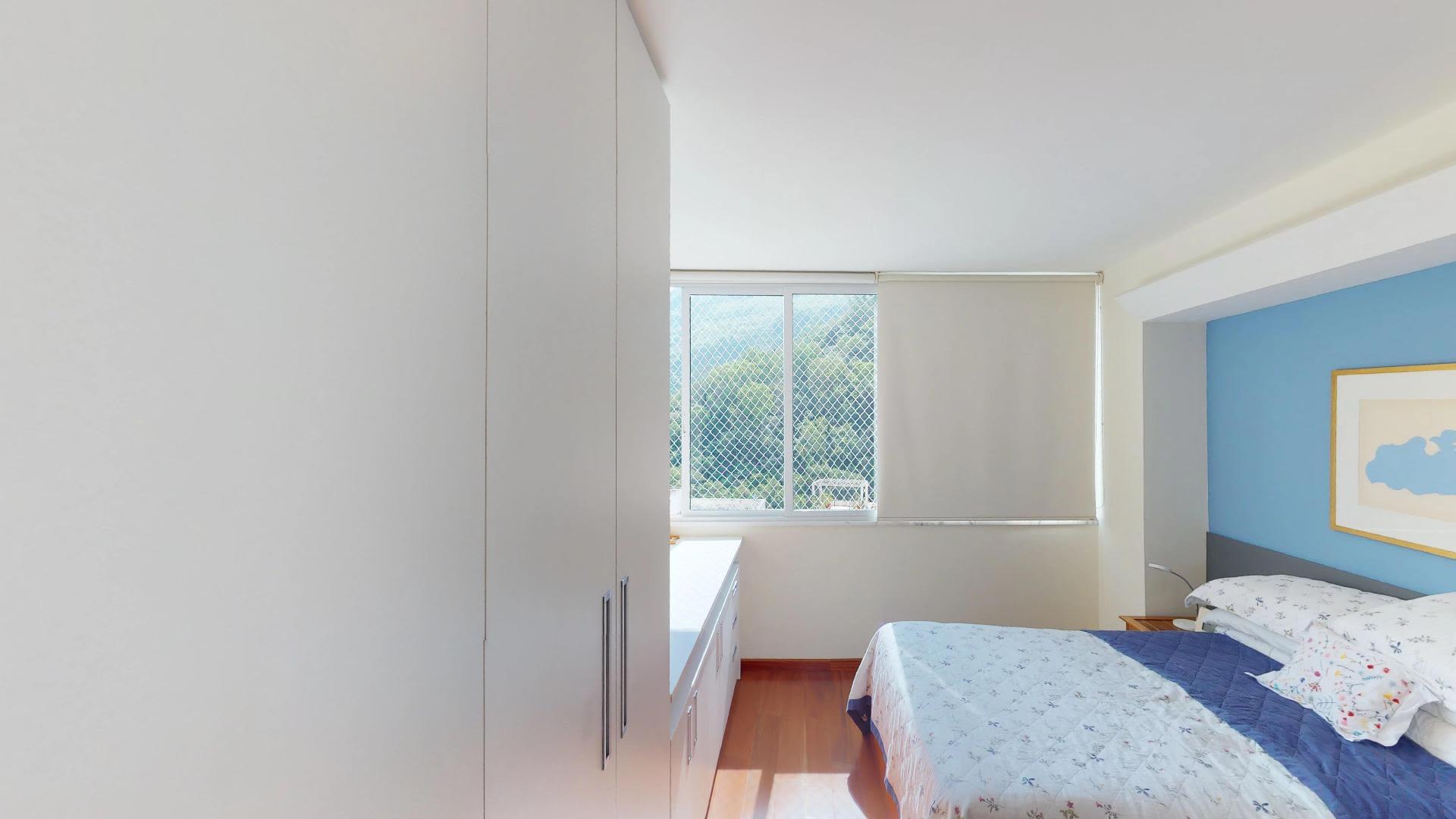 Imagem do Apartamento ID-382 na Rua Professor Gastão Bahiana, Copacabana, Rio de Janeiro - RJ