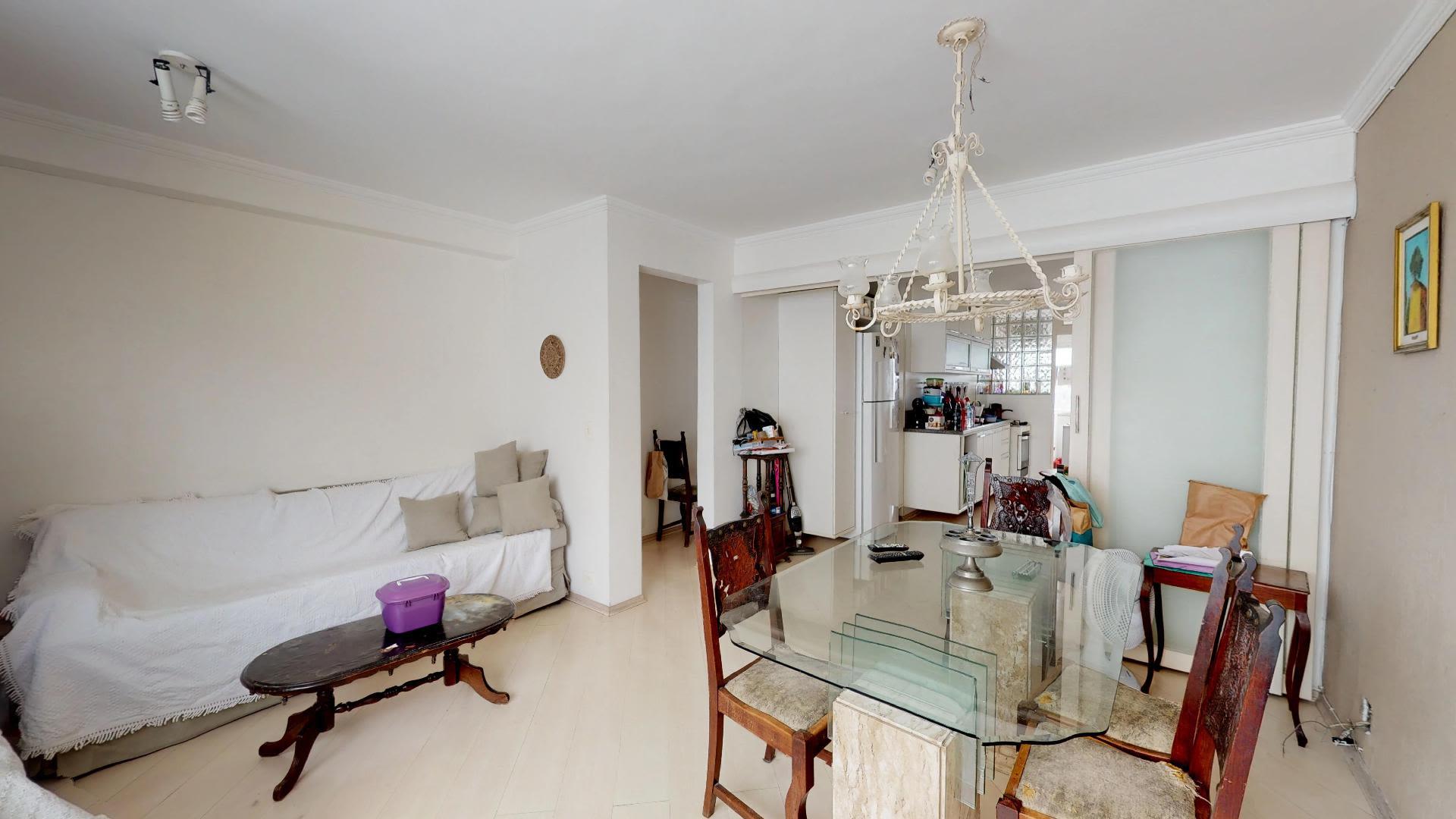 Imagem do Apartamento ID-3024 na Rua Professor João Arruda, Vila Pompeia, São Paulo - SP