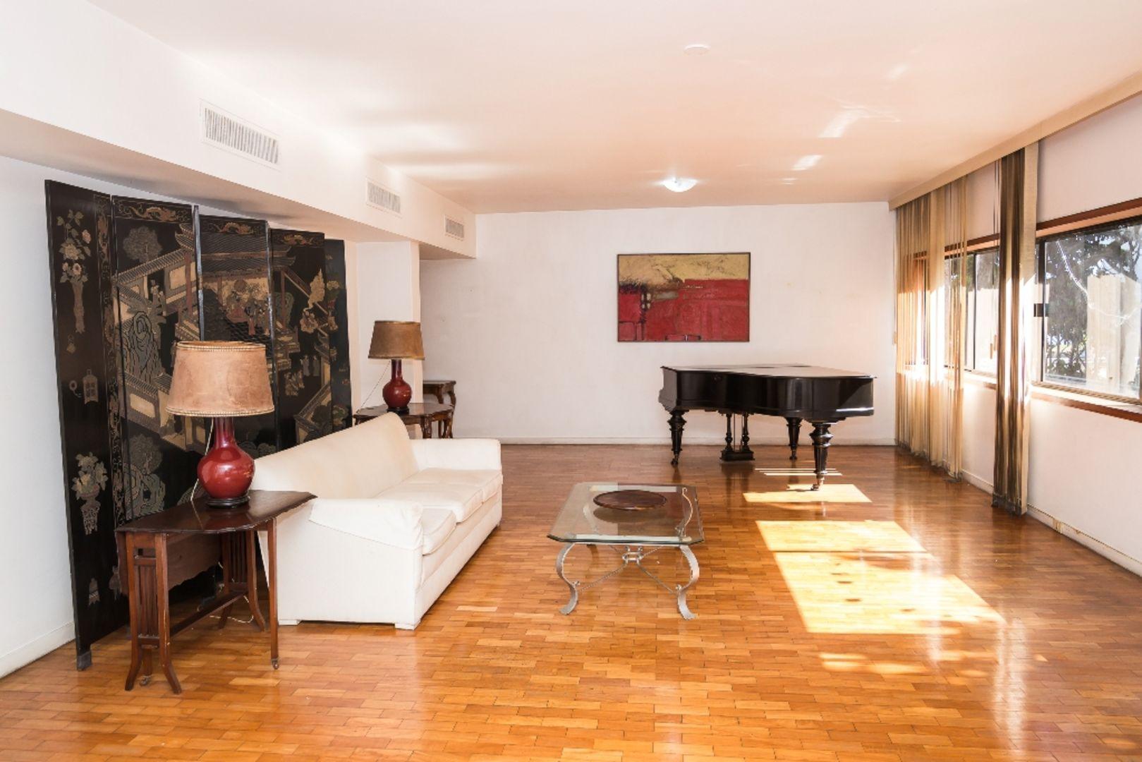 Imagem do Apartamento ID-1346 na Rua Aníbal de Mendonça, Ipanema, Rio de Janeiro - RJ