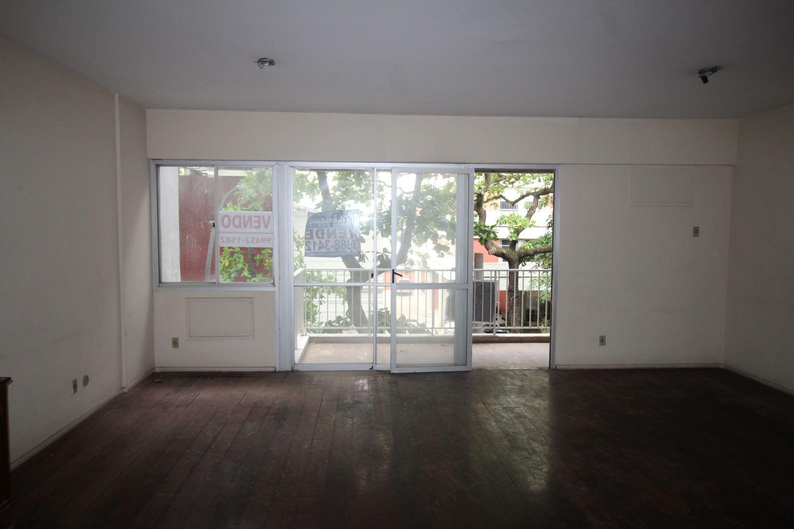 Imagem do Apartamento ID-94 na Rua Teixeira de Melo, Ipanema, Rio de Janeiro - RJ