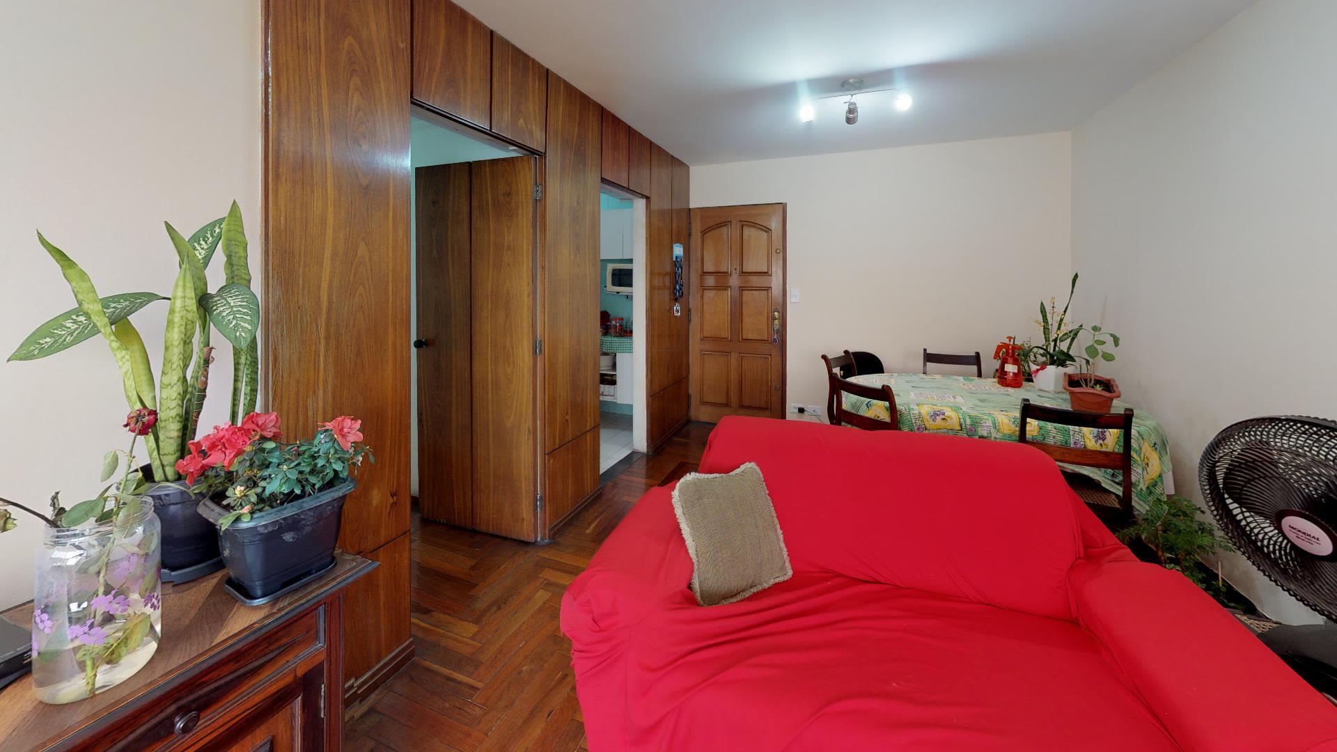 Imagem do Apartamento ID-1865 na Rua Apiacás, Vila Pompeia, São Paulo - SP