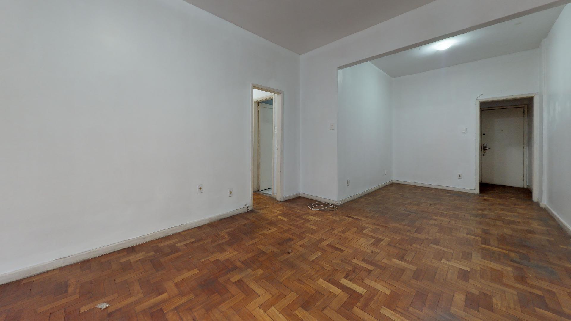 Imagem do Apartamento ID-1161 na Rua Visconde de Pirajá, Ipanema, Rio de Janeiro - RJ